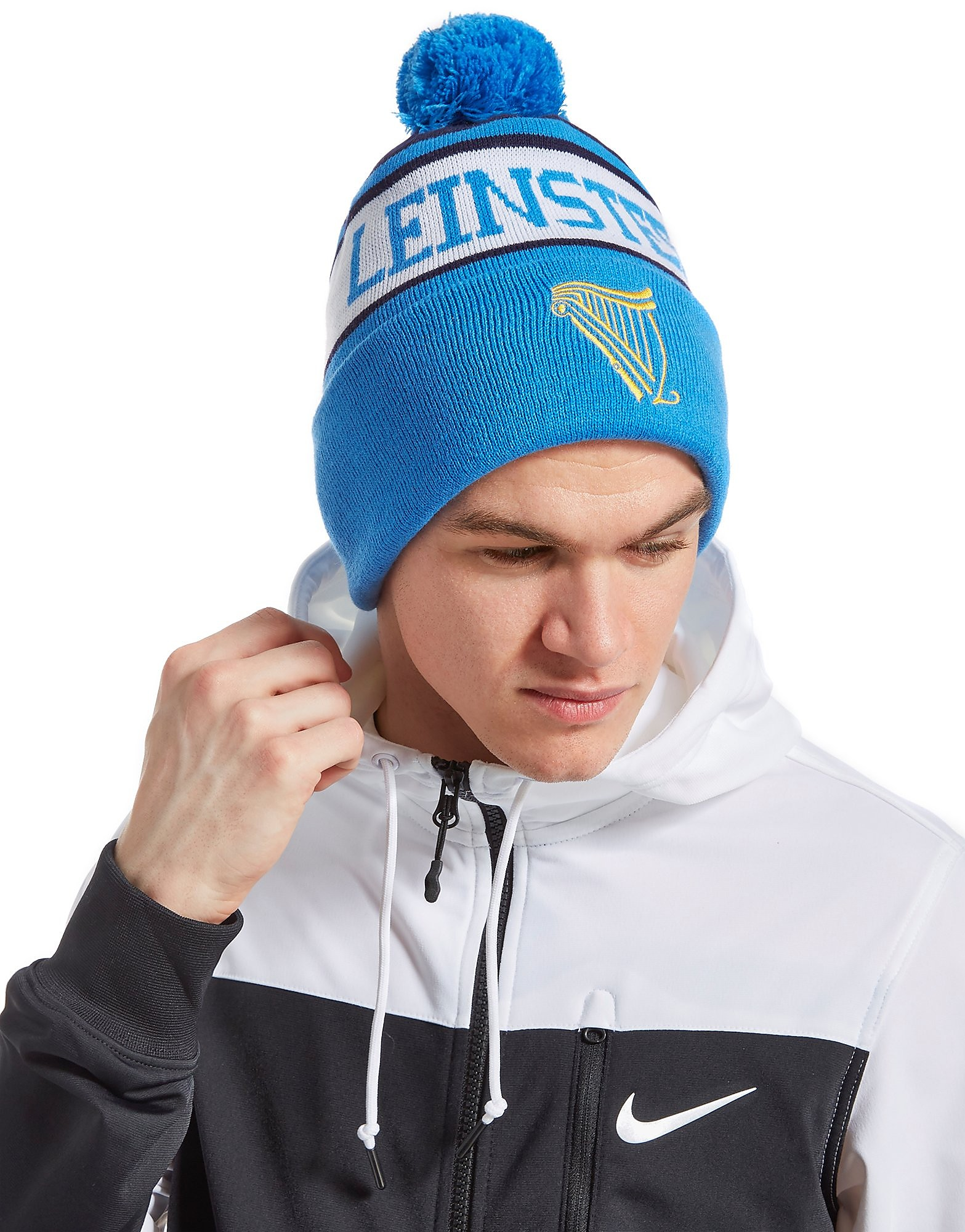 Official Team Leinster Beanie Hat