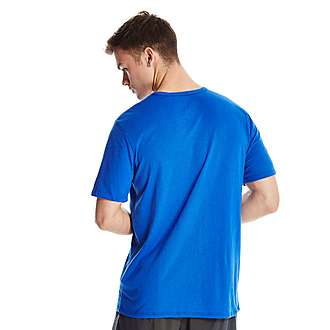Nike Dri-FIT Blend 'Shut Up And Run' T-Shirt