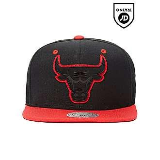 Mitchell & Ness Chicago Bulls NBA Snapback Cap