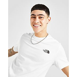bcfd5cb76412 The North Face Simple Dome T-Shirt ...