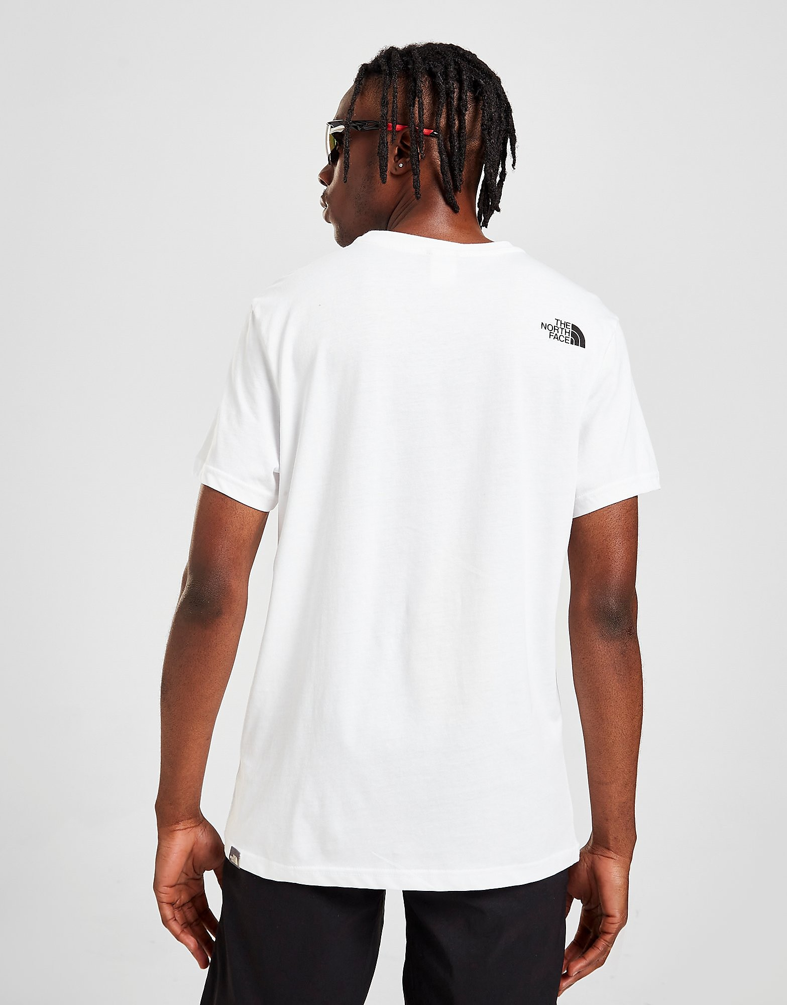 The North Face Simple Dome-t-shirt