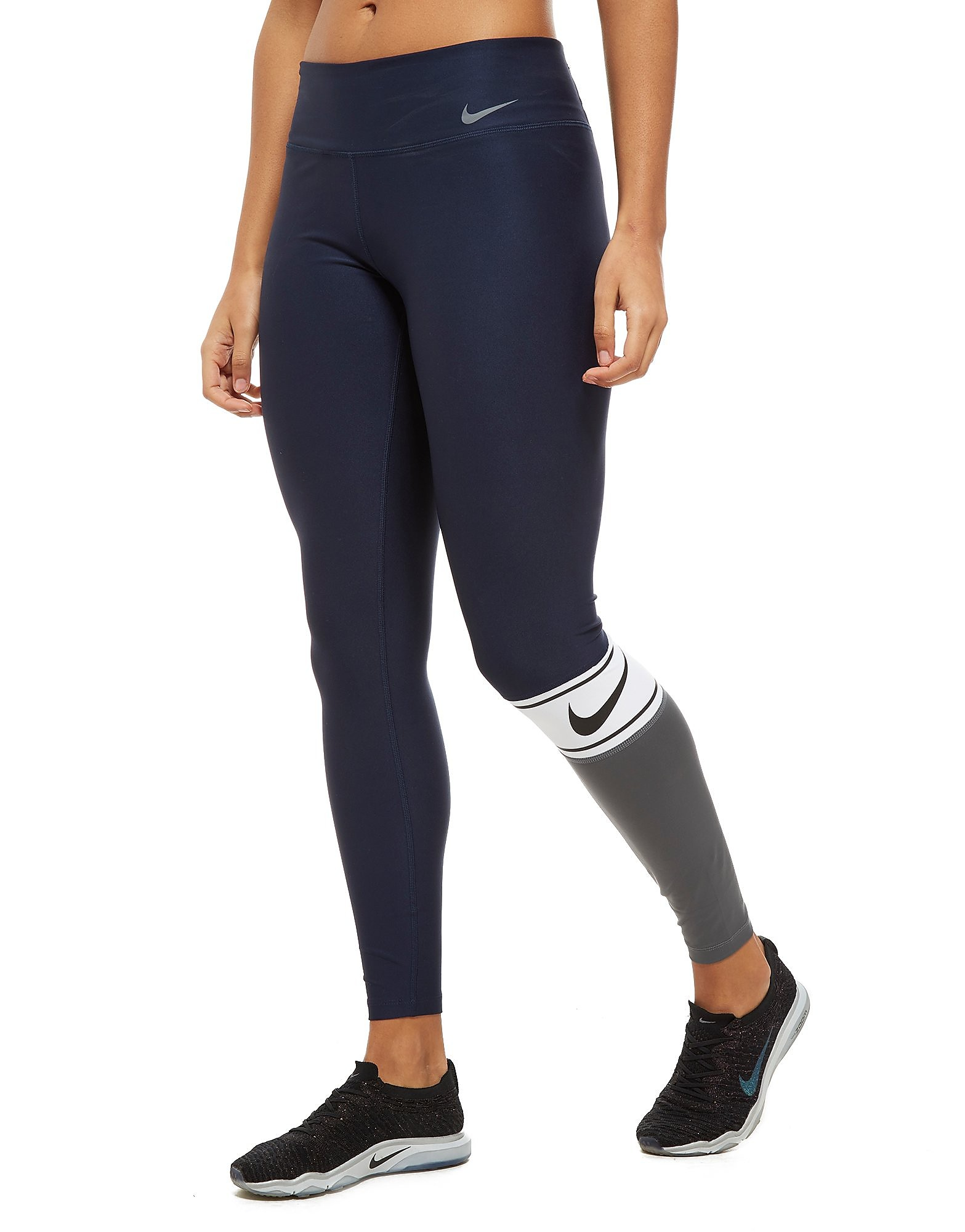 Nike Training Power Colourblock Tights
