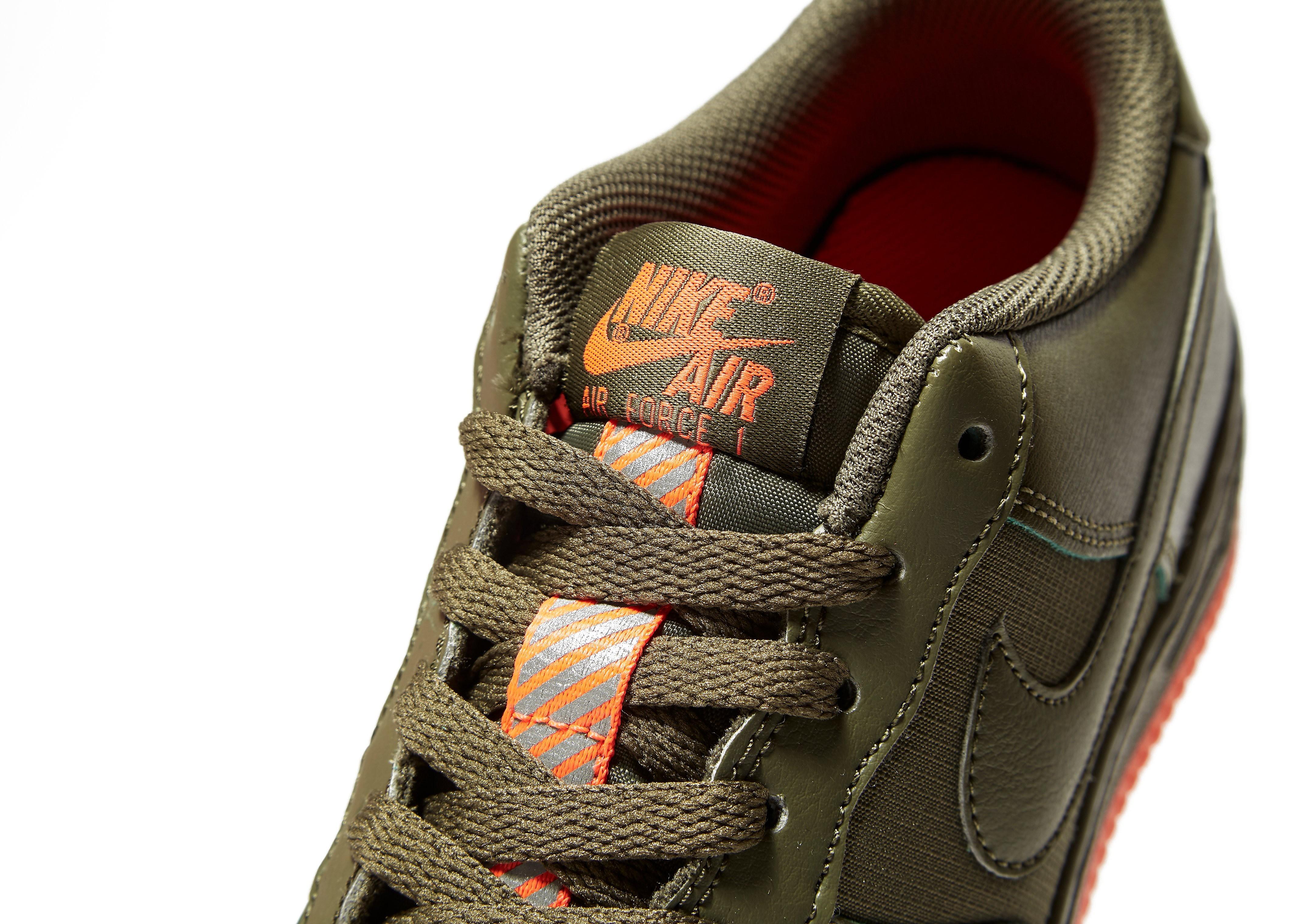 Nike Air Force 1 Low LV8 Junior