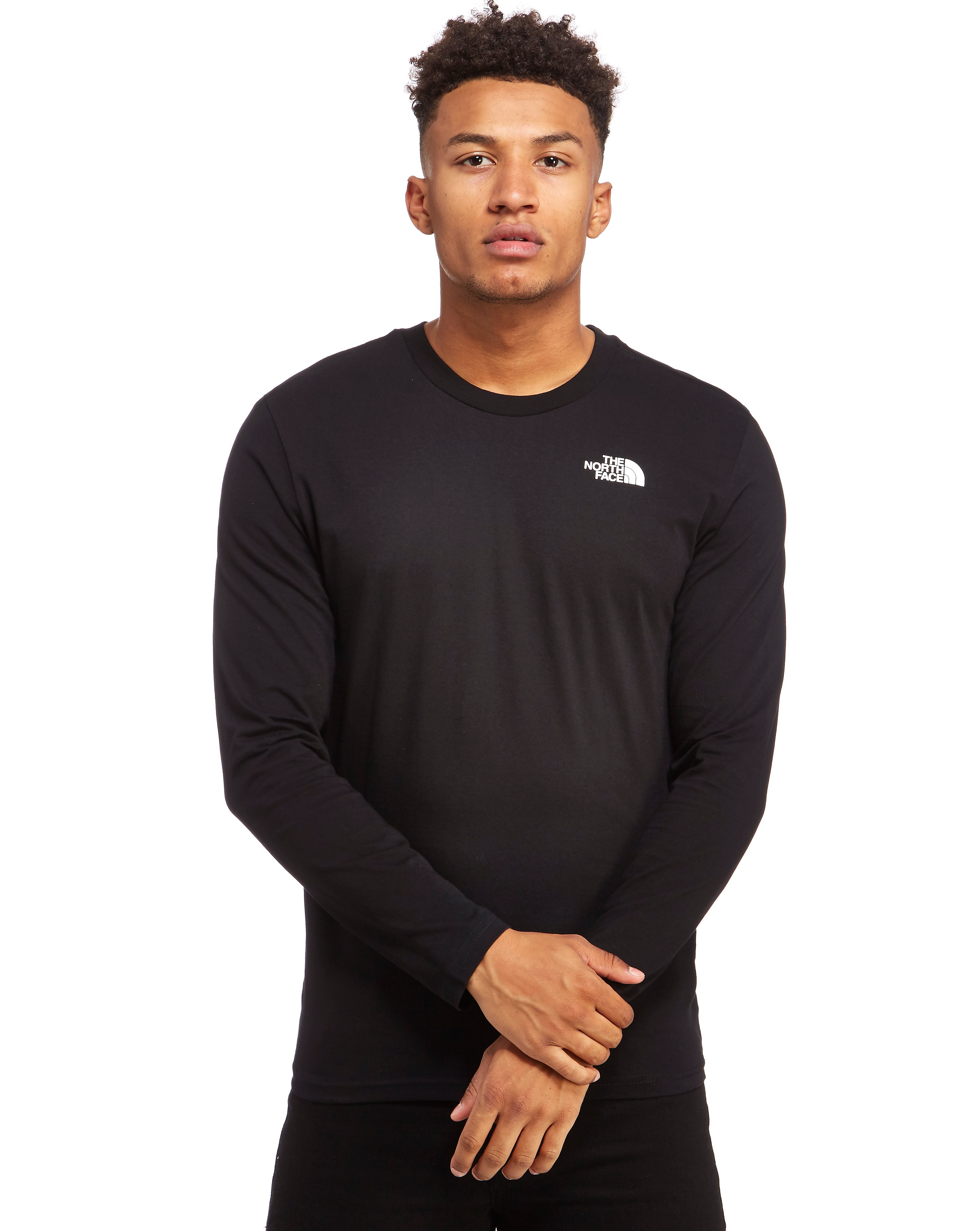 The North Face Einfach Langarm T-Shirt