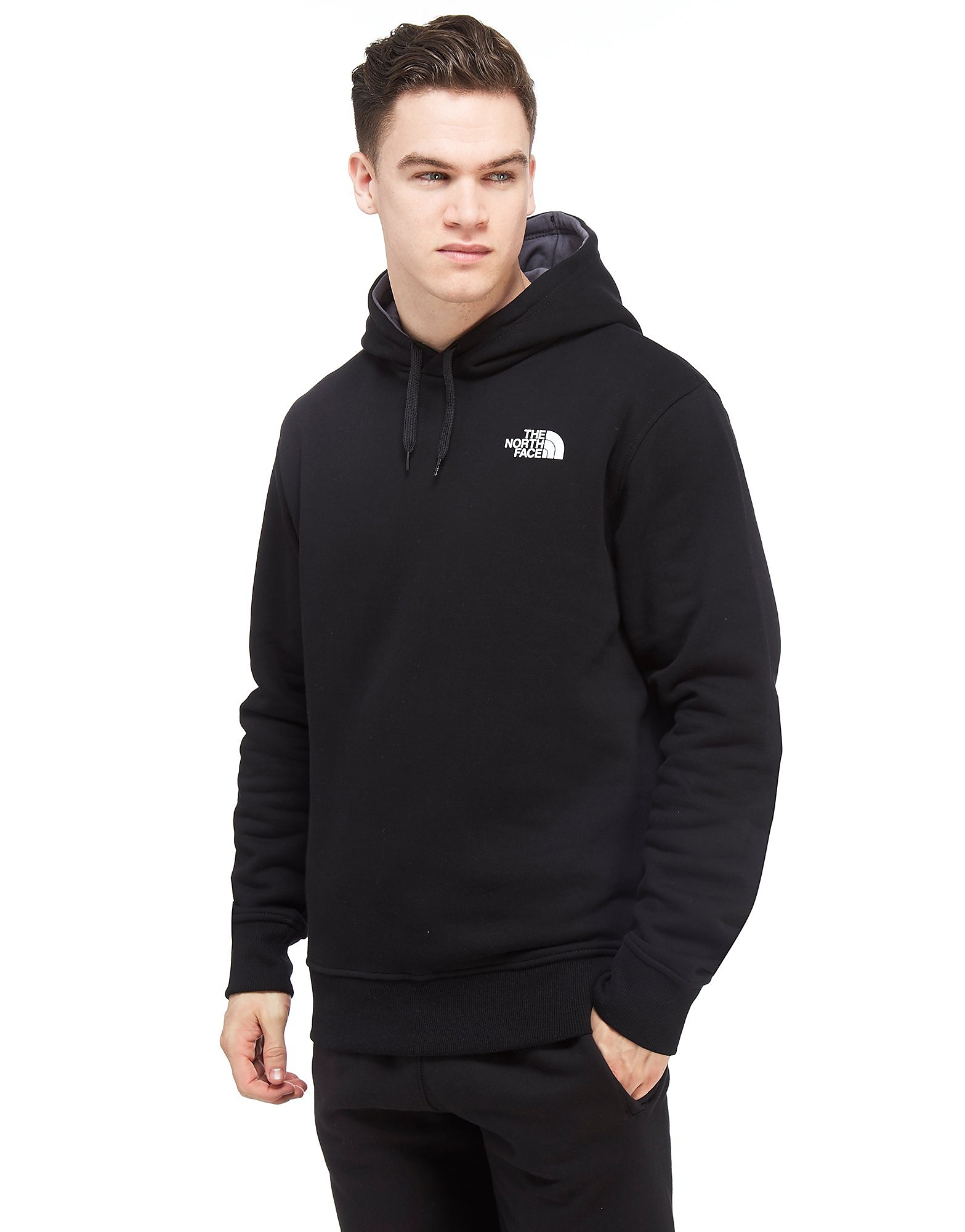 The North Face Sweat capuche Drew Peak Logo