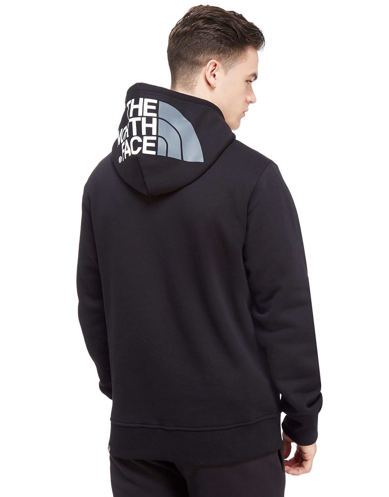 The North Face Drew Peak Logo Hoody
