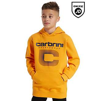 Carbrini Reed Hoody Junior
