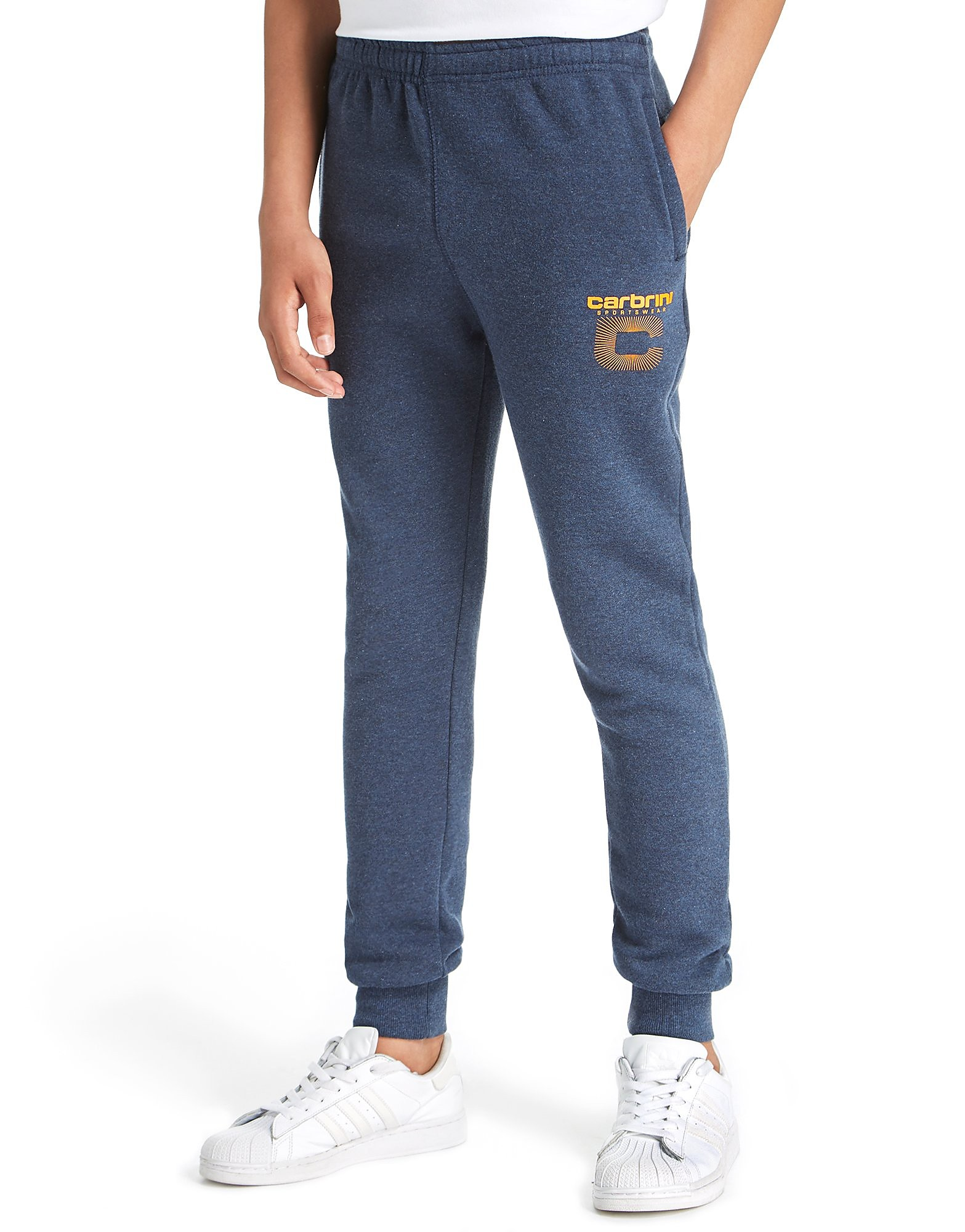Carbrini Marshall Fleece Pants Junior
