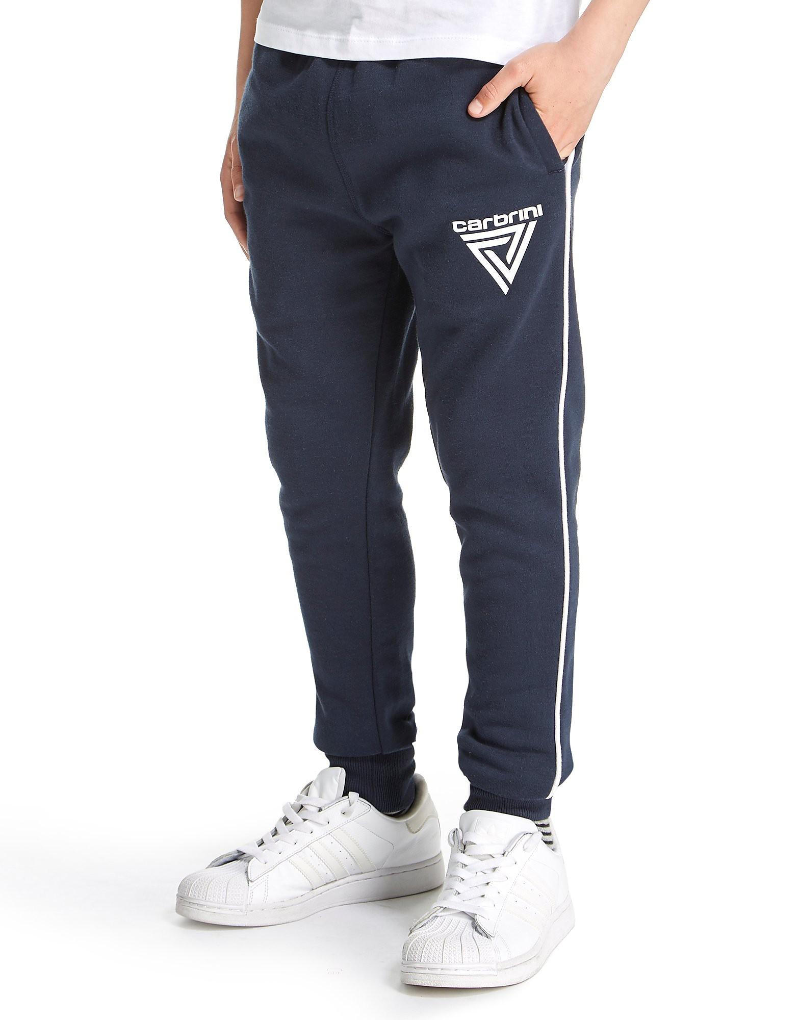 Carbrini Alphabet Fleece Pants Junior