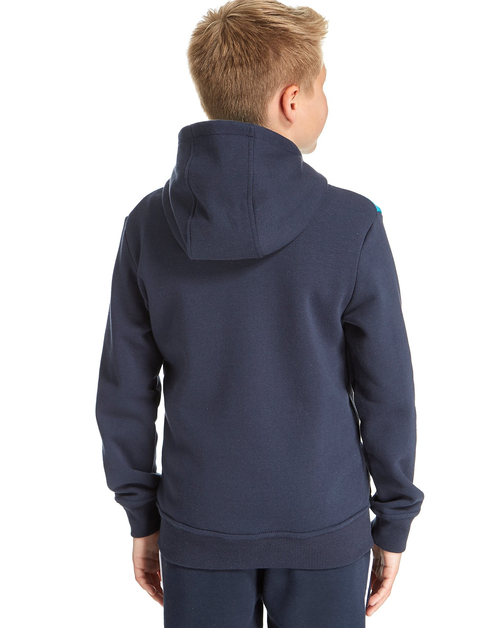 Carbrini Avenue Full Zip Hoody Junior
