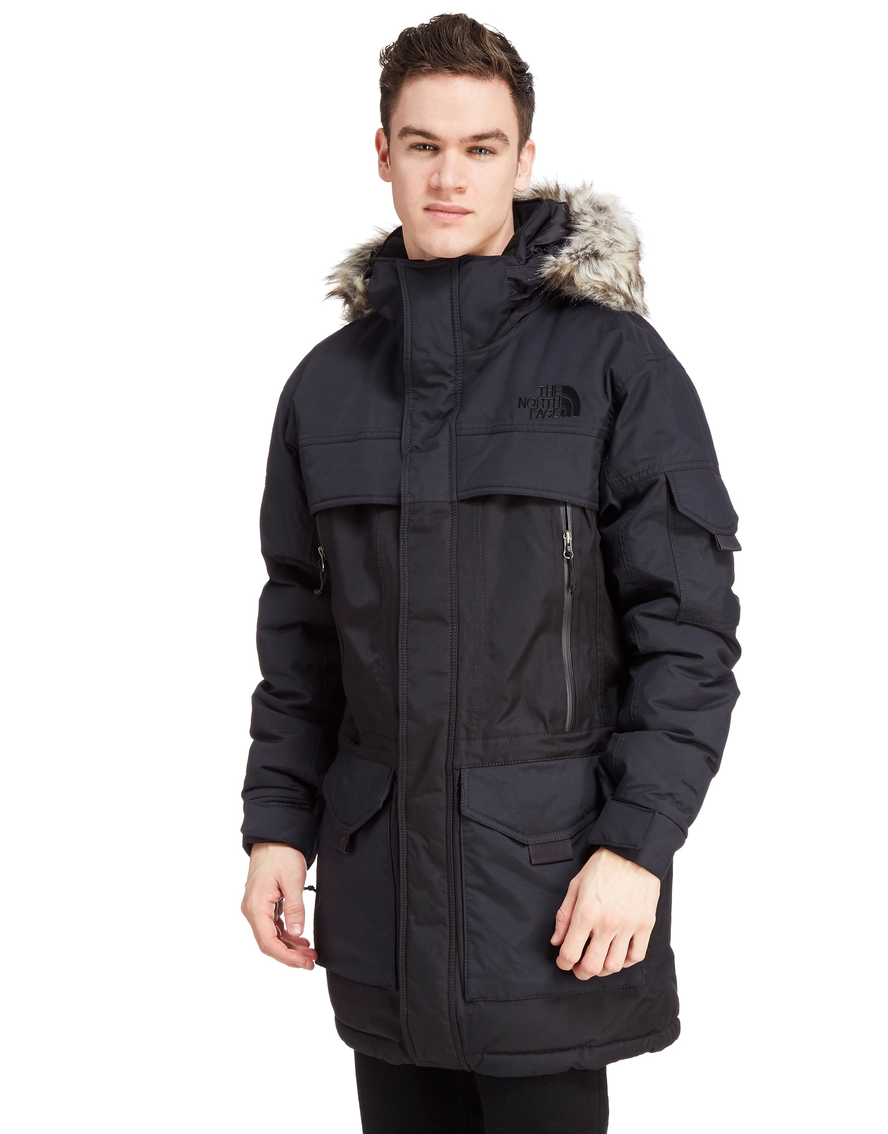 The North Face McMurdo II Parka Jacket