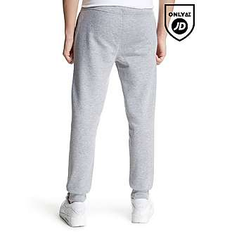 Carbrini Breaker Fleece Pants Junior