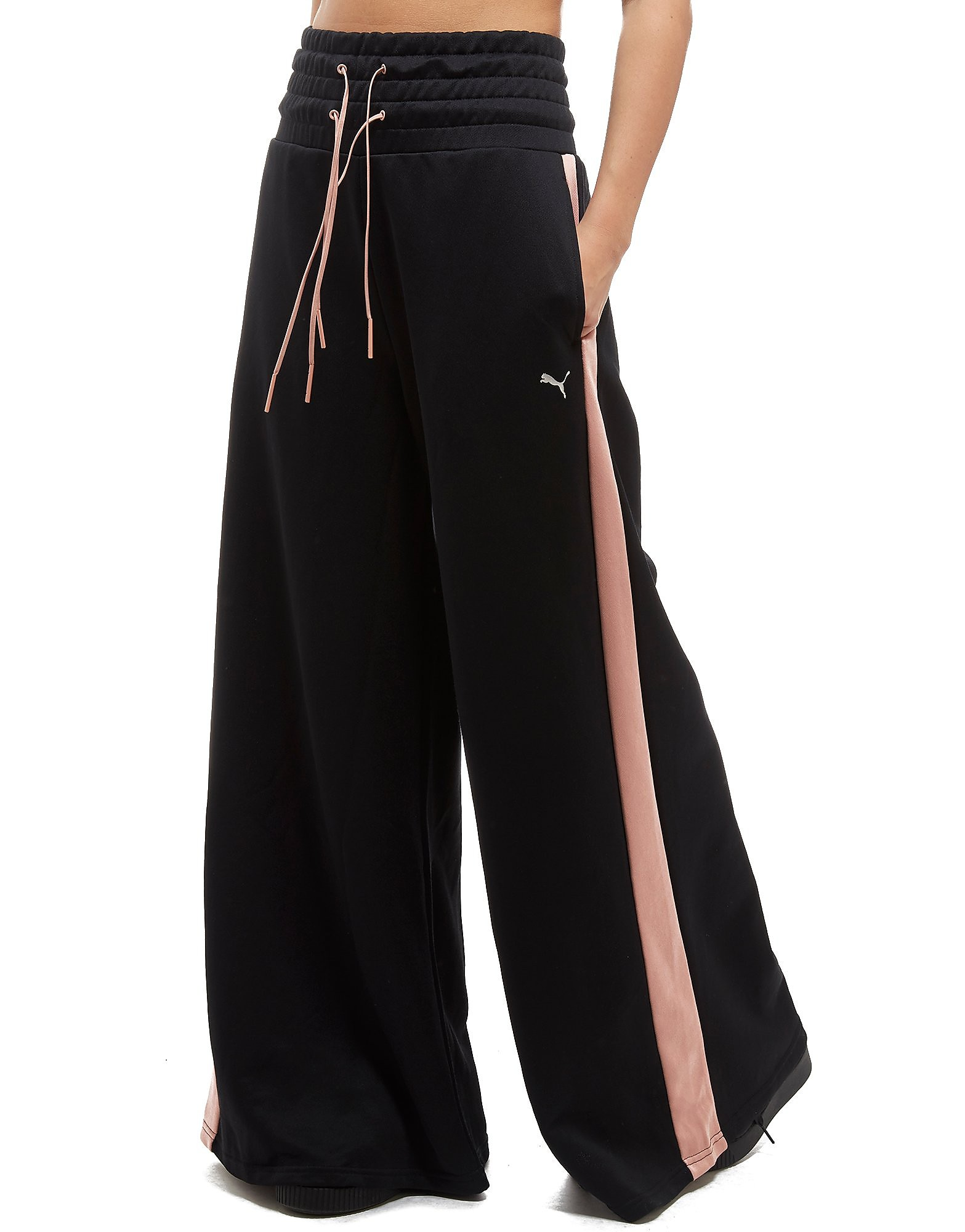 PUMA En Pointe Wide Leg Pants