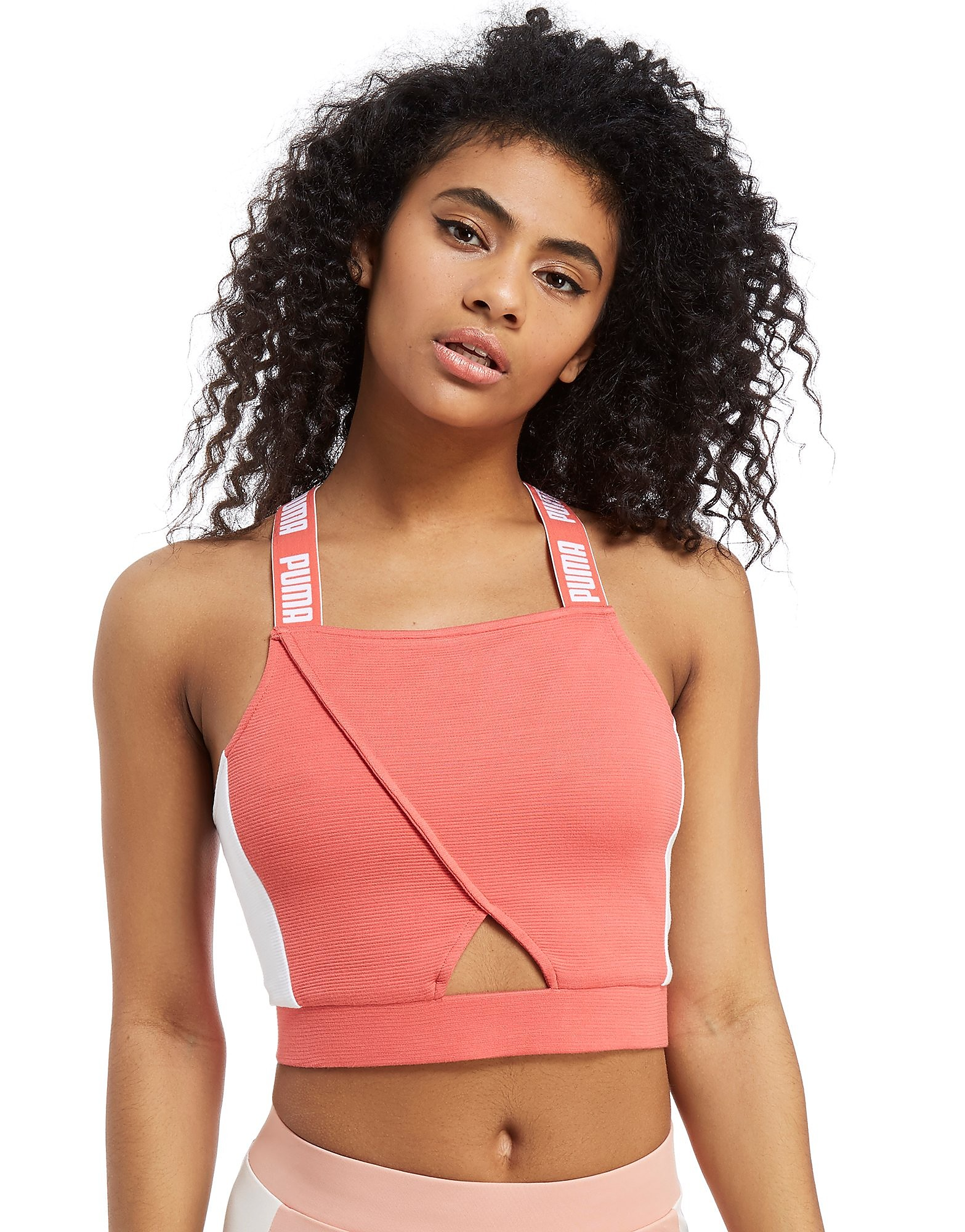PUMA Archive Crop Top