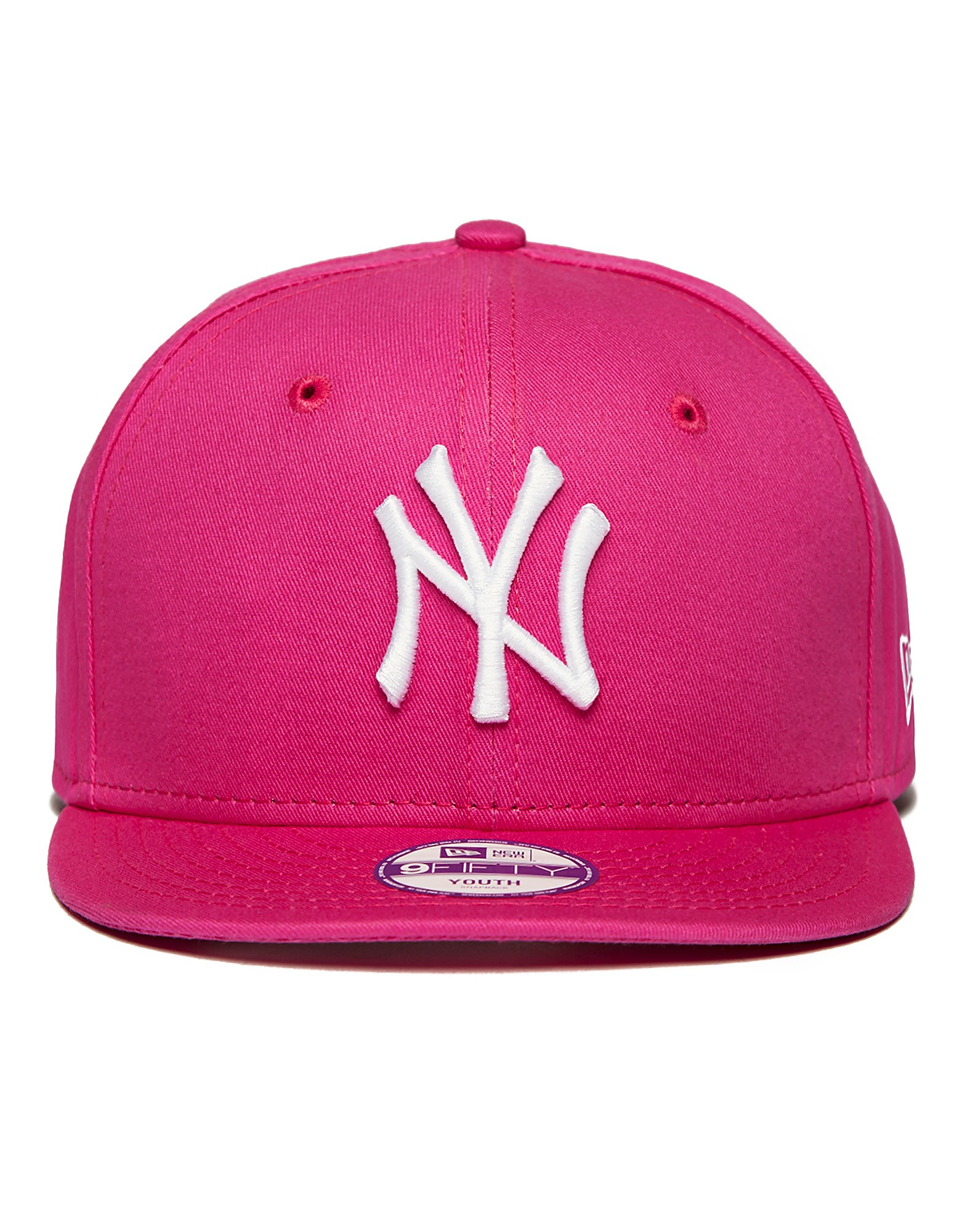 New Era MLB New York Yankees 9FIFTY pet voor tieners