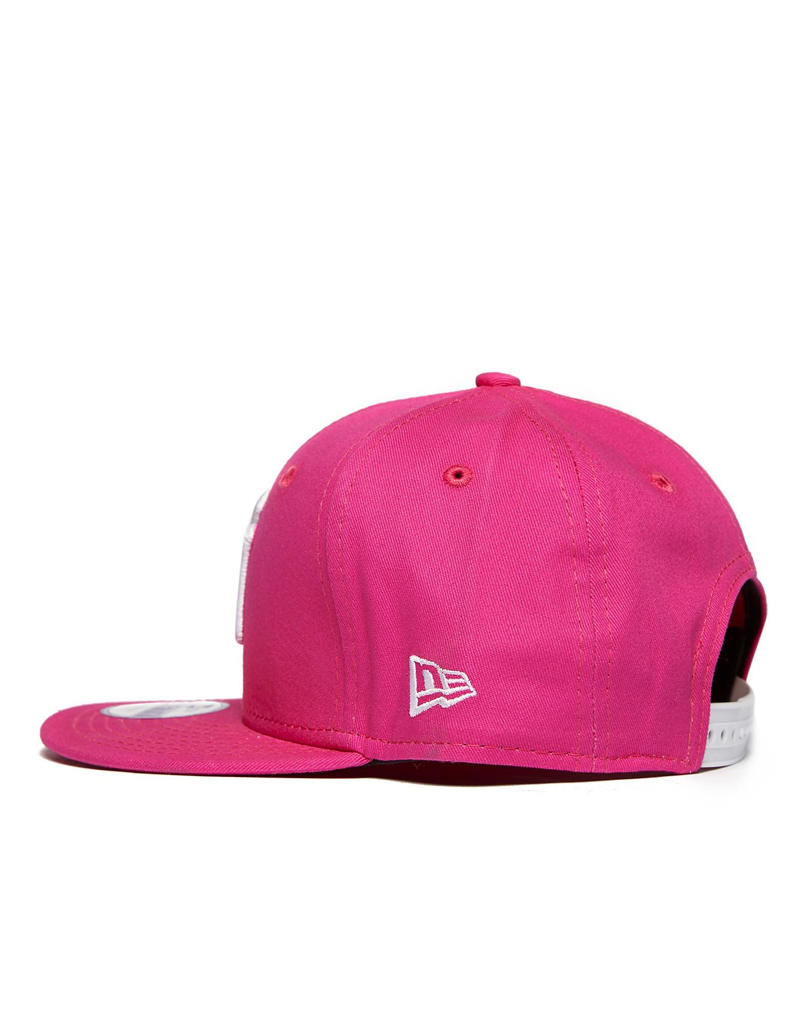 New Era MLB New York Yankees 9FIFTY Junior Snapback Cap