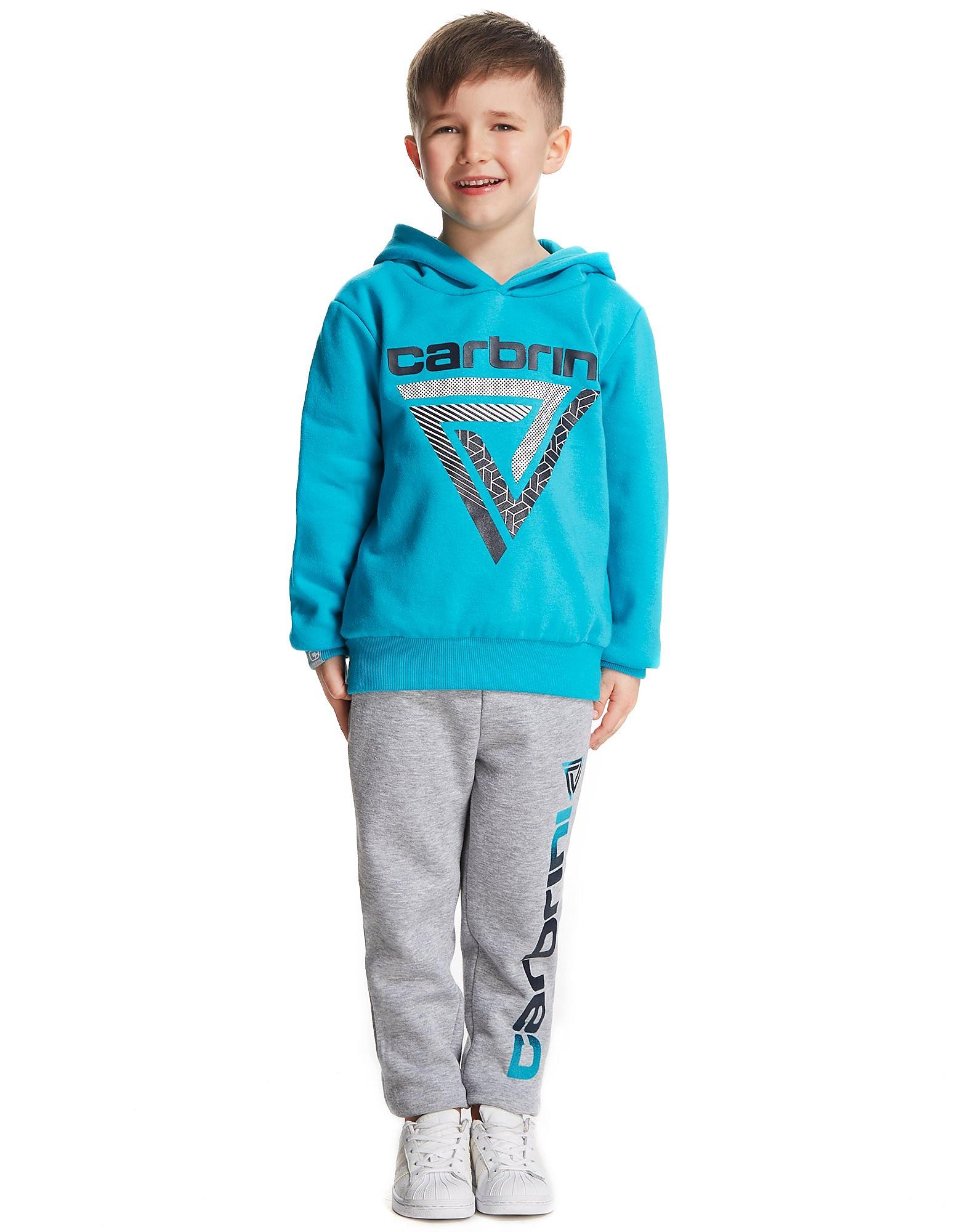 Carbrini Aster Overhead Suit Children