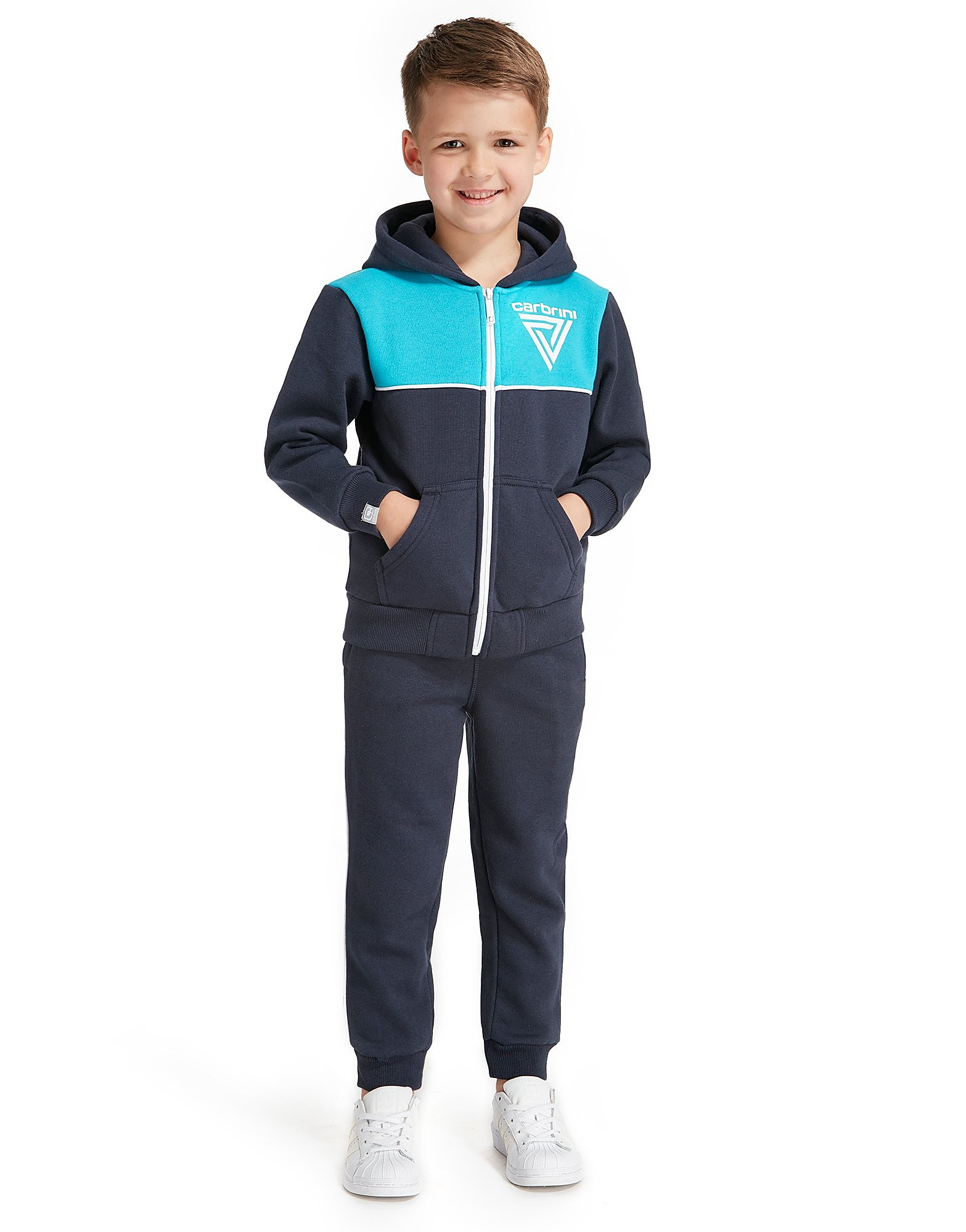 Carbrini Alphabet Suit Children