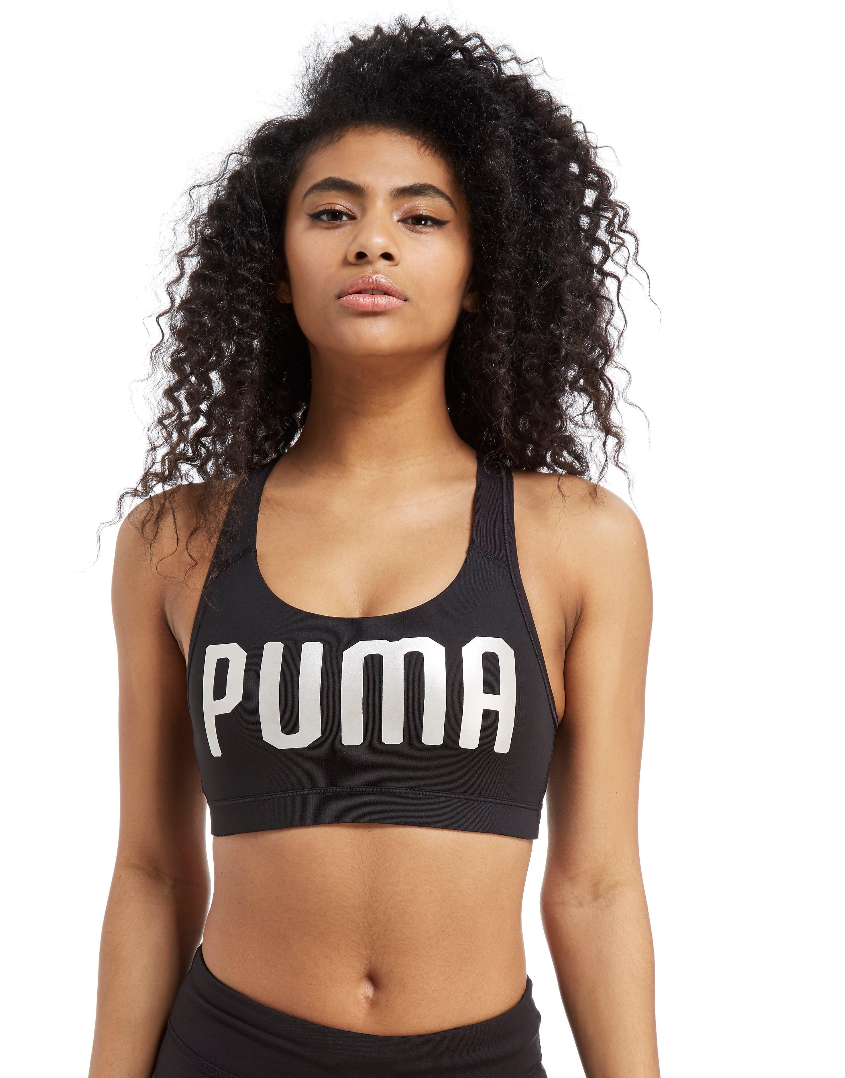 PUMA Forever Logo Bra