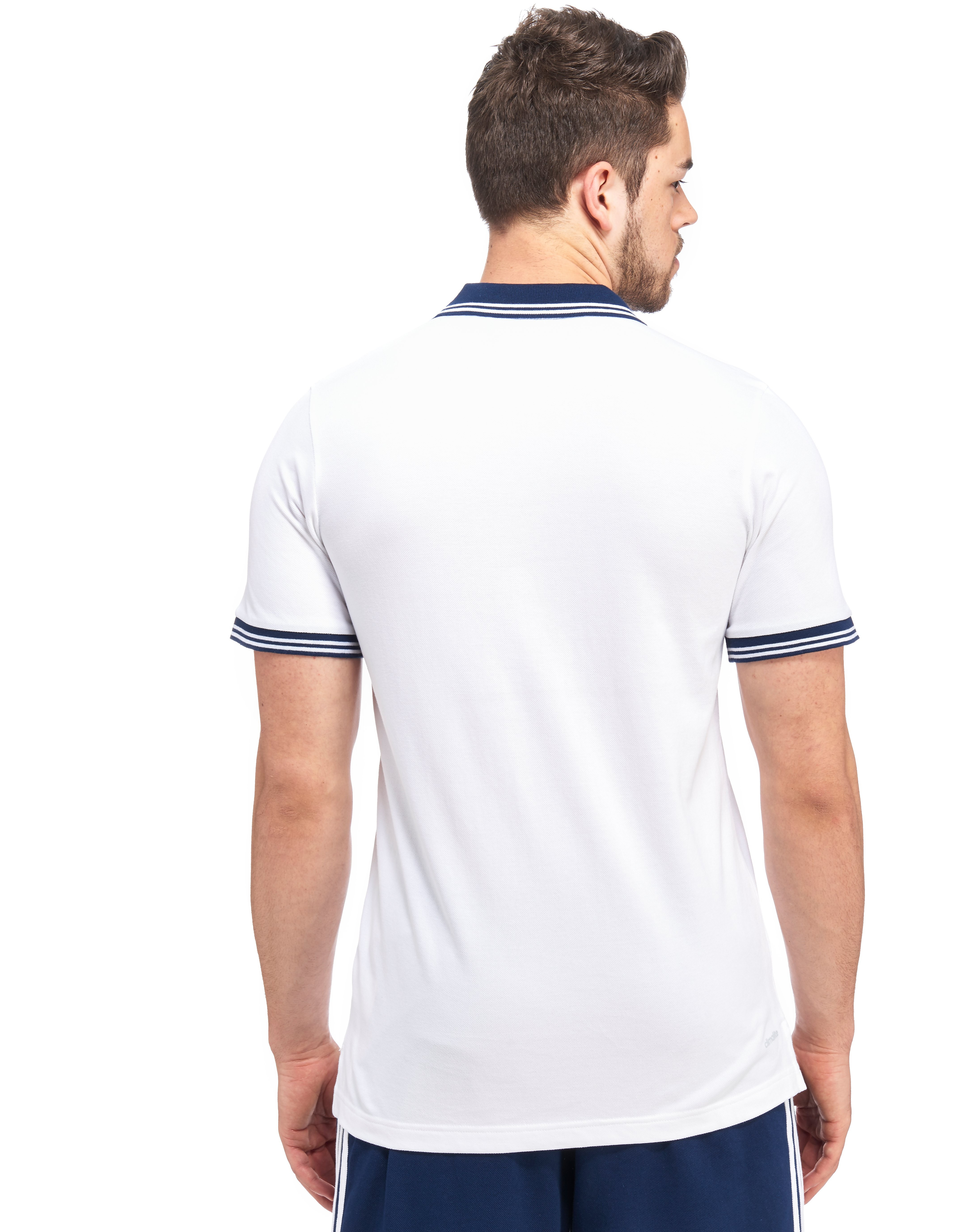adidas Pocket Polo Shirt