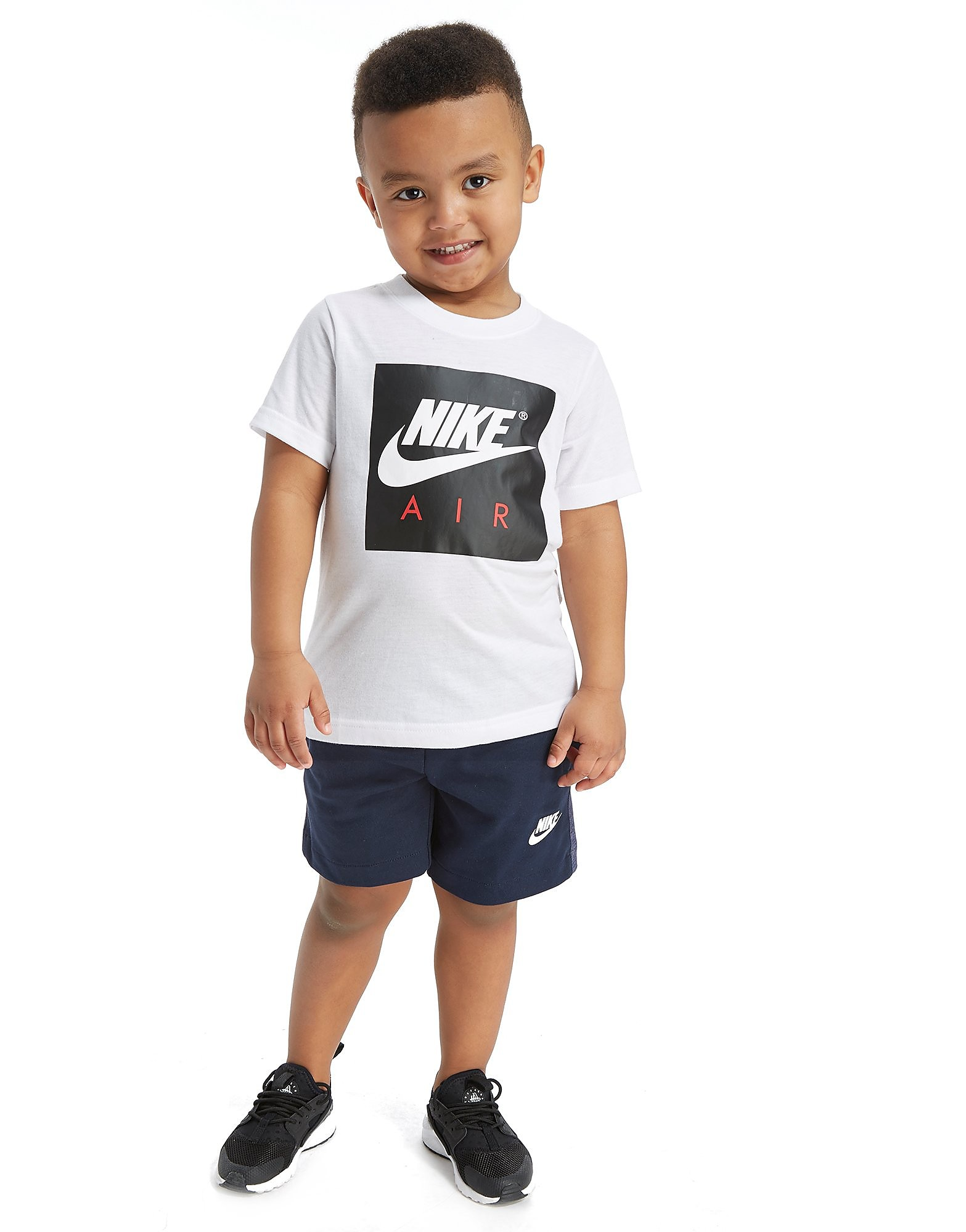 Nike Air Box T-Shirt Children