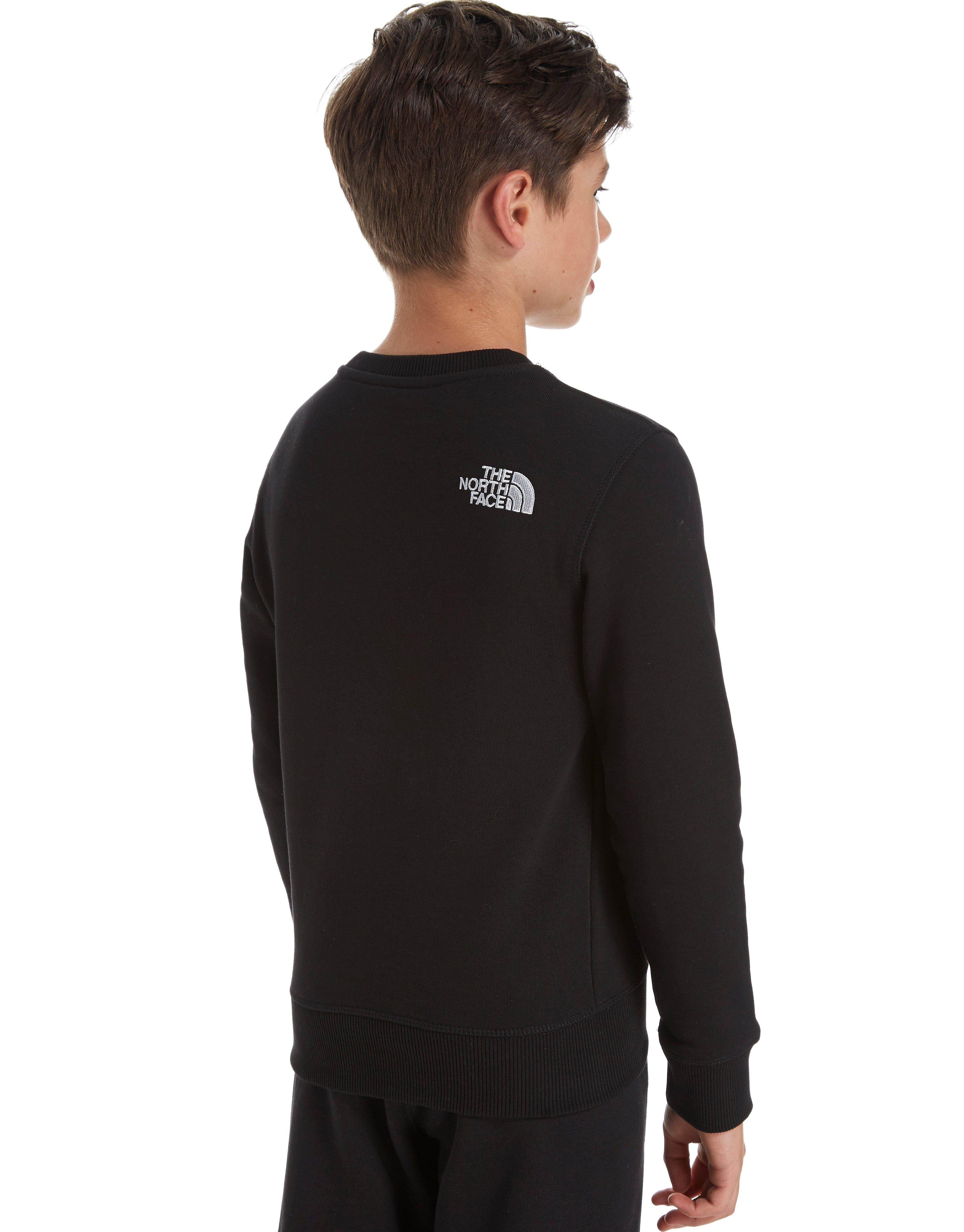 The North Face NFL Oakland Raiders Crew-Sweatshirt