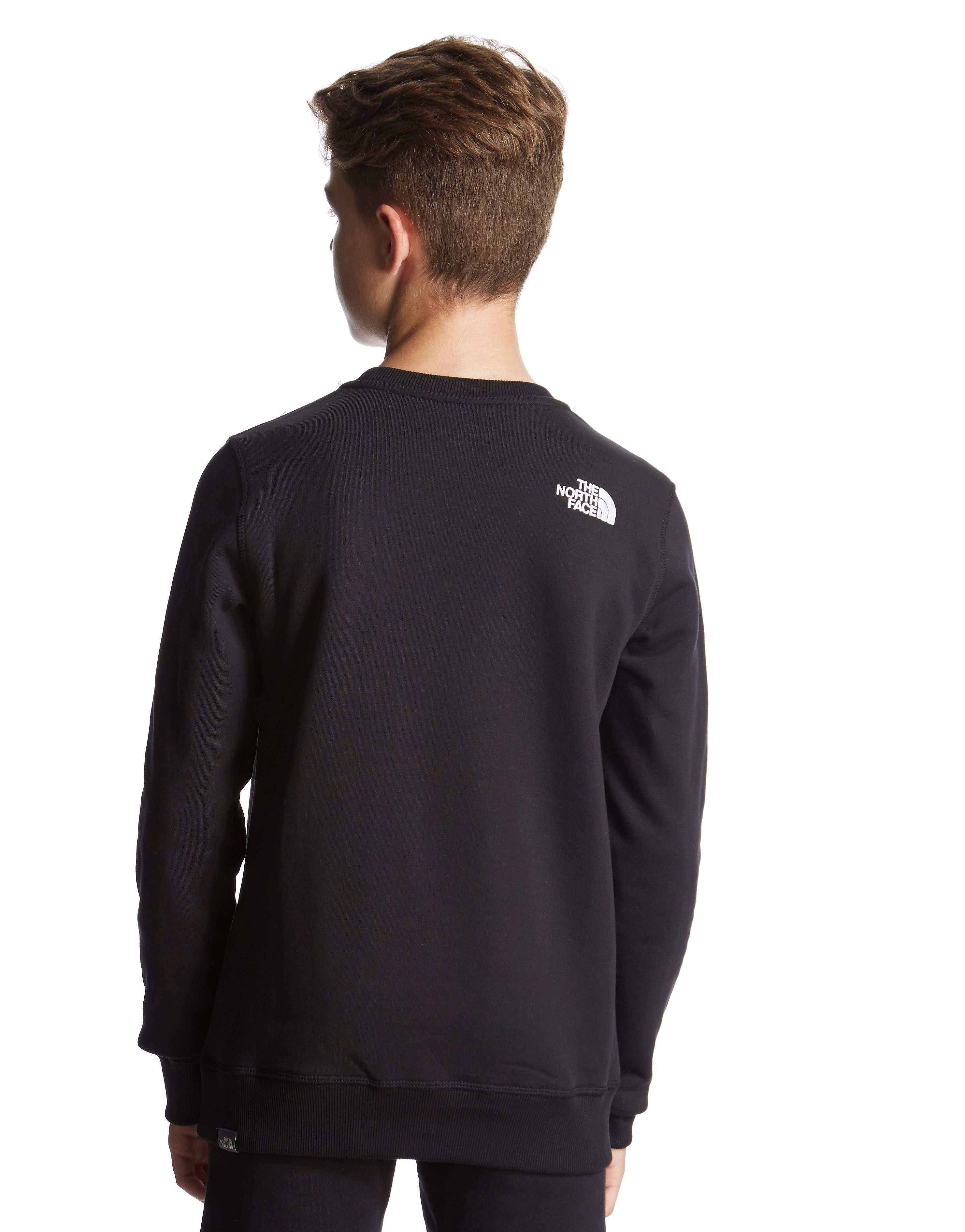 The North Face Drew Crew Sweatshirt Junior