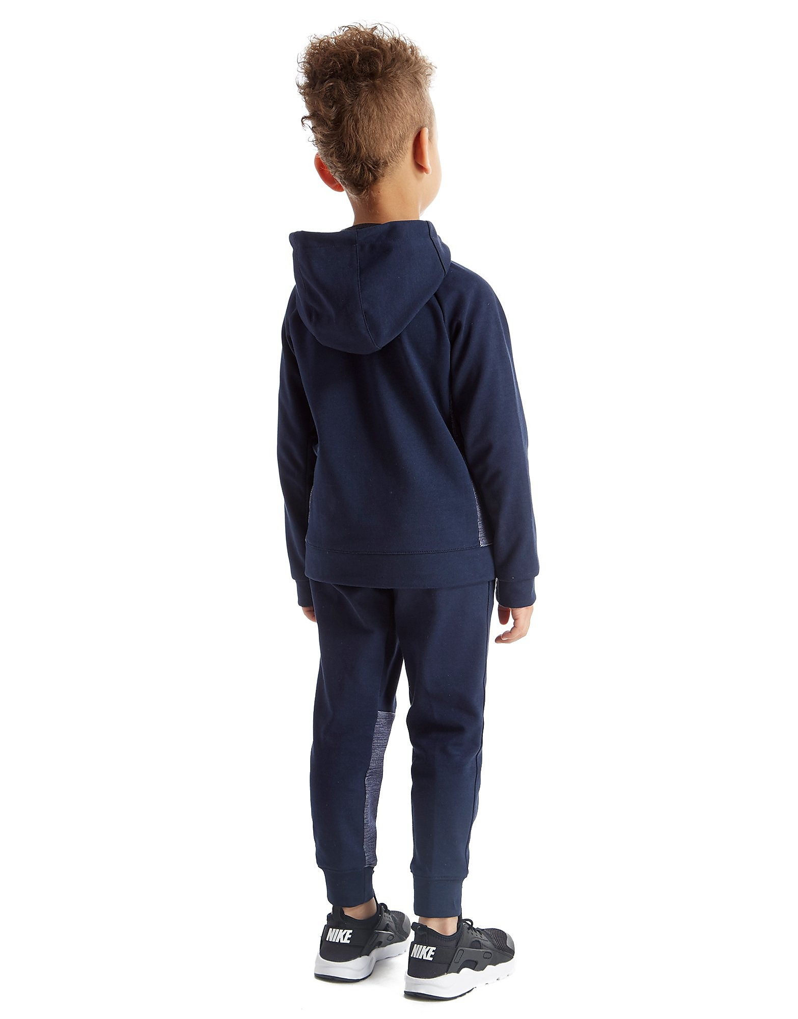 Nike Advanced Full Zip Suit Children