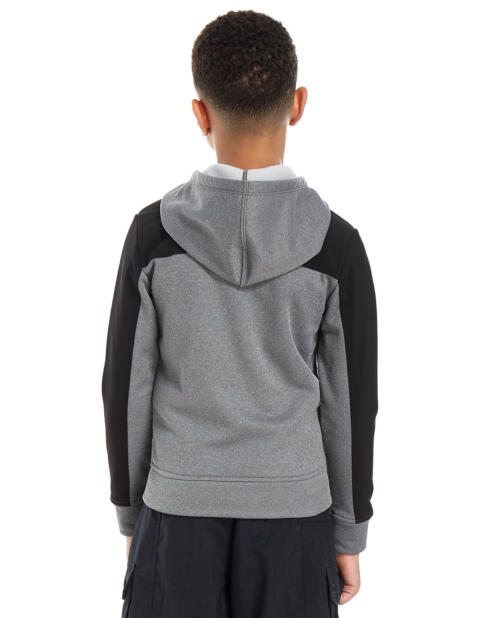 The North Face Mittelegi Mid Full Zip Hoody Junior