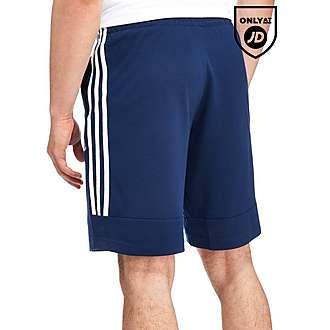 adidas Pique Shorts