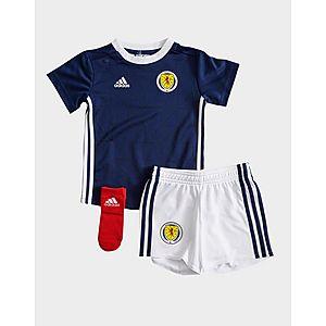 3b7049735 adidas Scotland 2018 19 Home Kit Infant ...