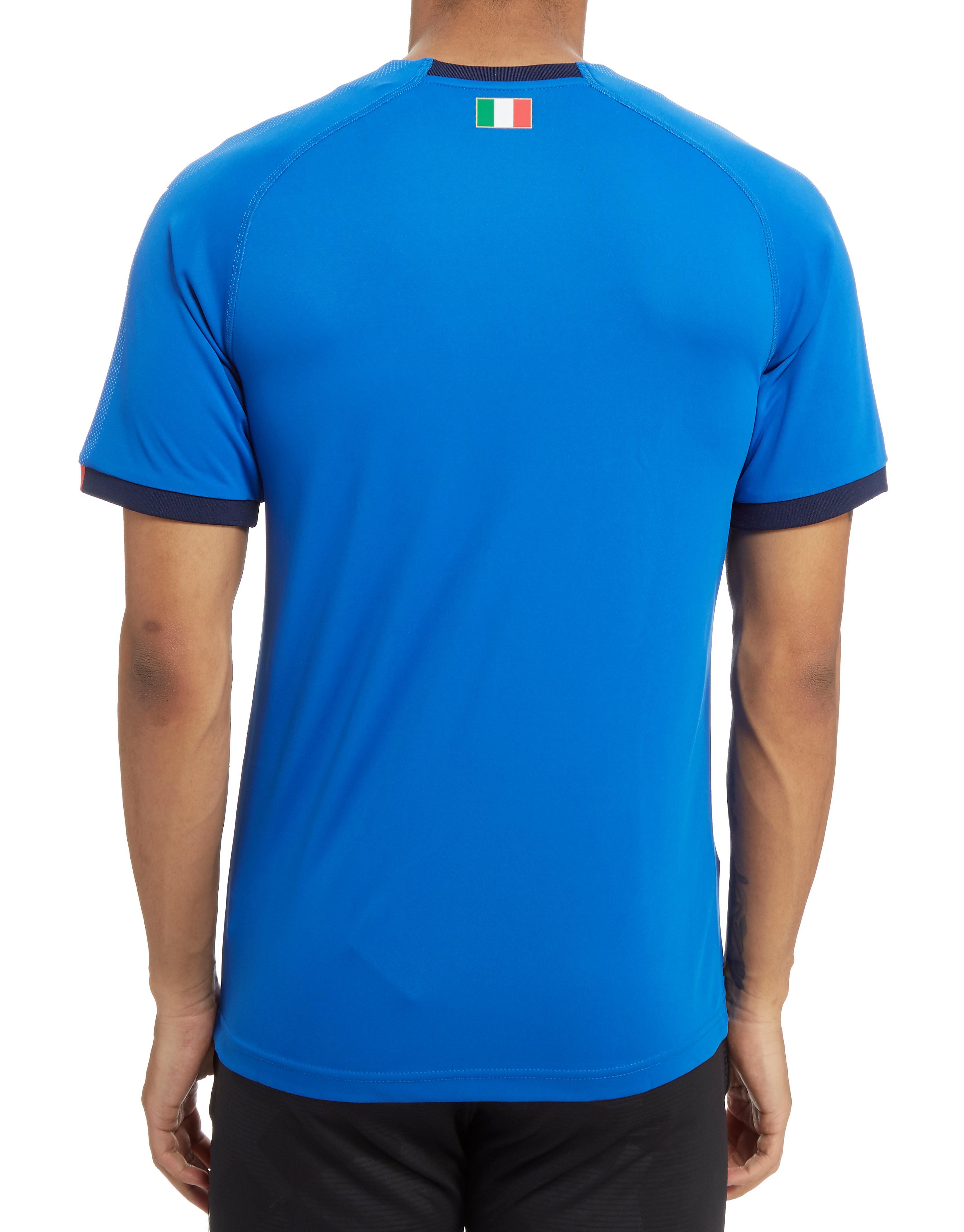 PUMA Italy 2018 Home Shirt