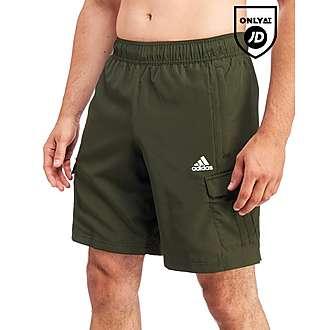 adidas Cargo Swim Shorts