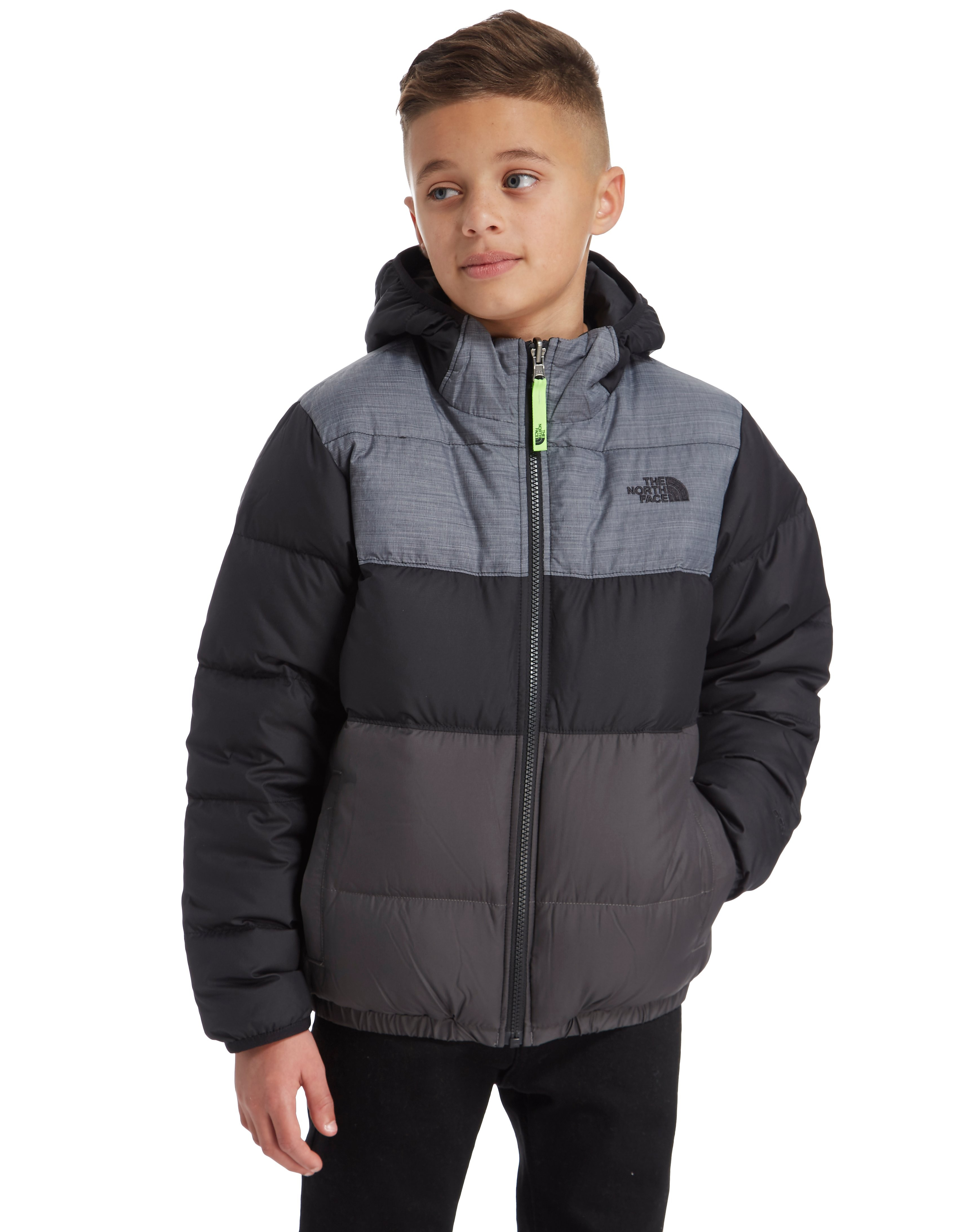 The North Face Veste réversible junior Moondoggy