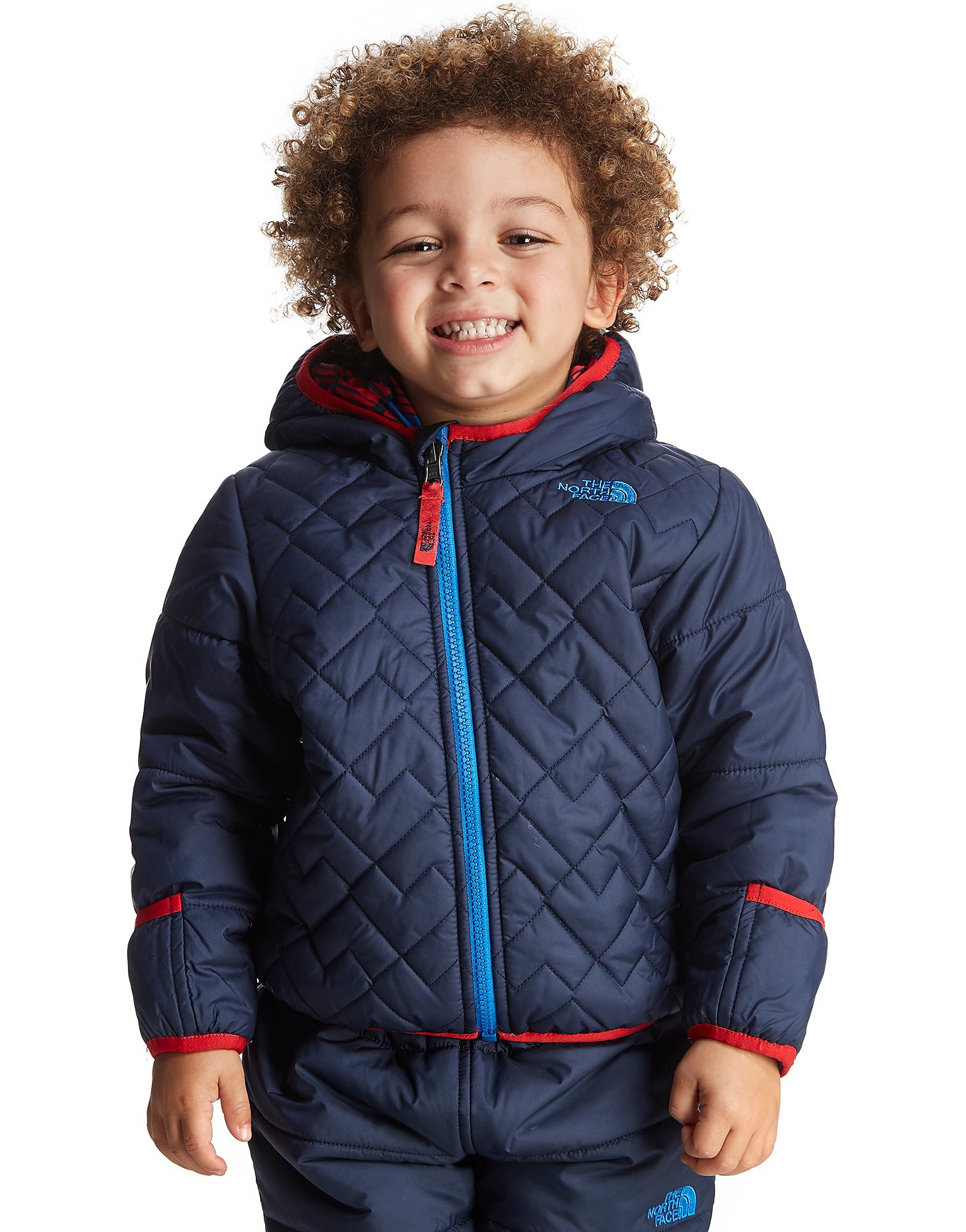 The North Face Perrito Kinderjacke zum Wenden