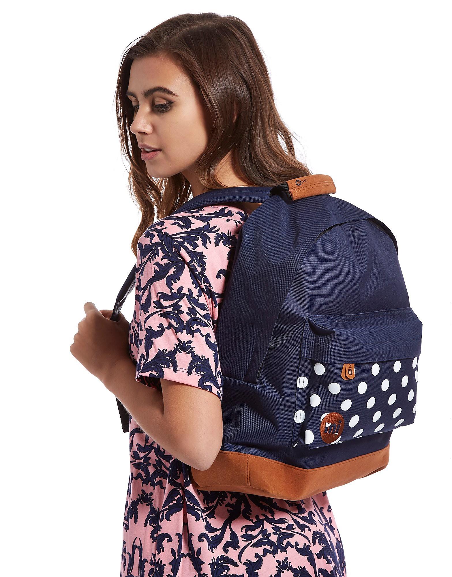 MIPAC Polka Dot Backpack