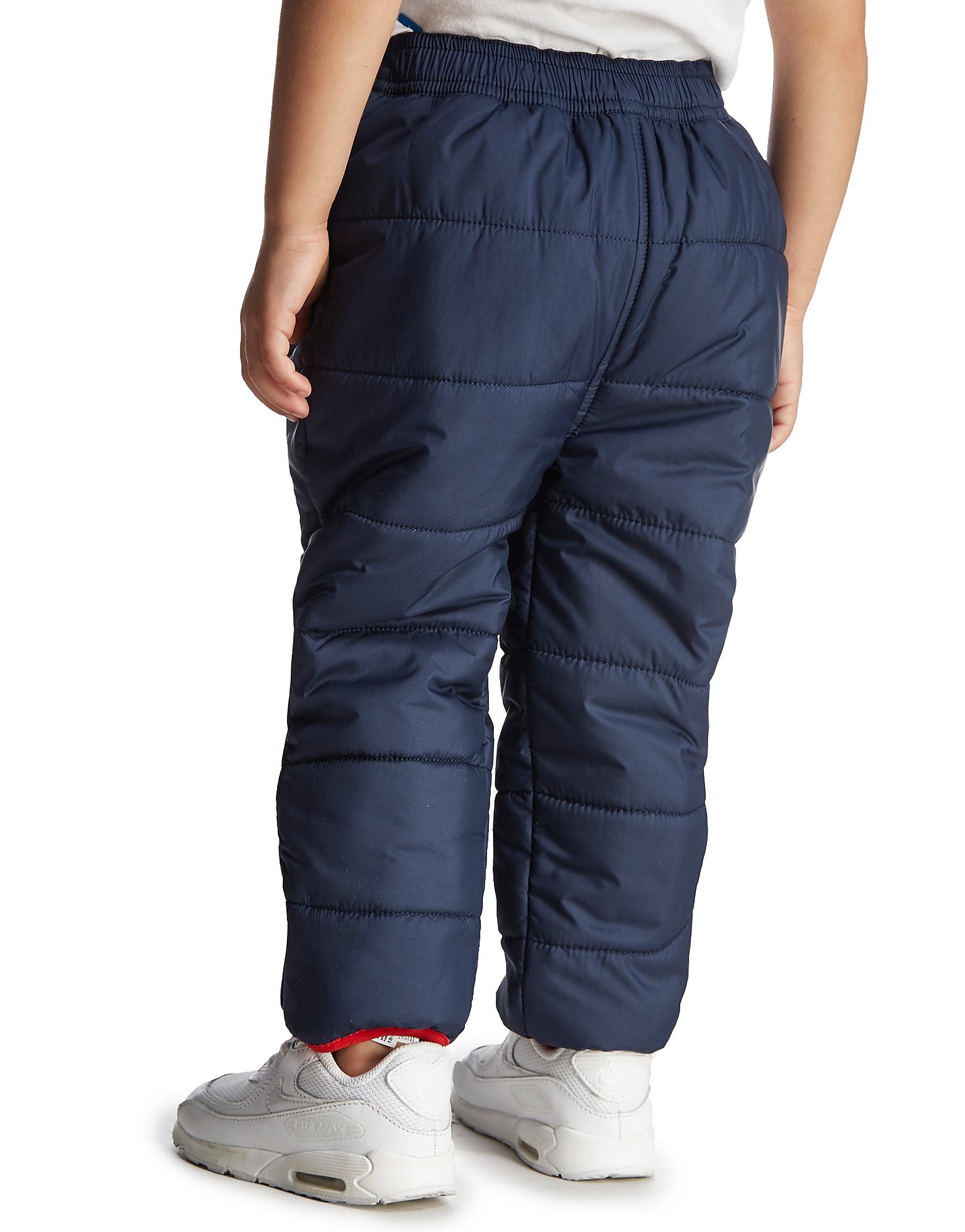 The North Face Pantaloni Perrito double face bambino