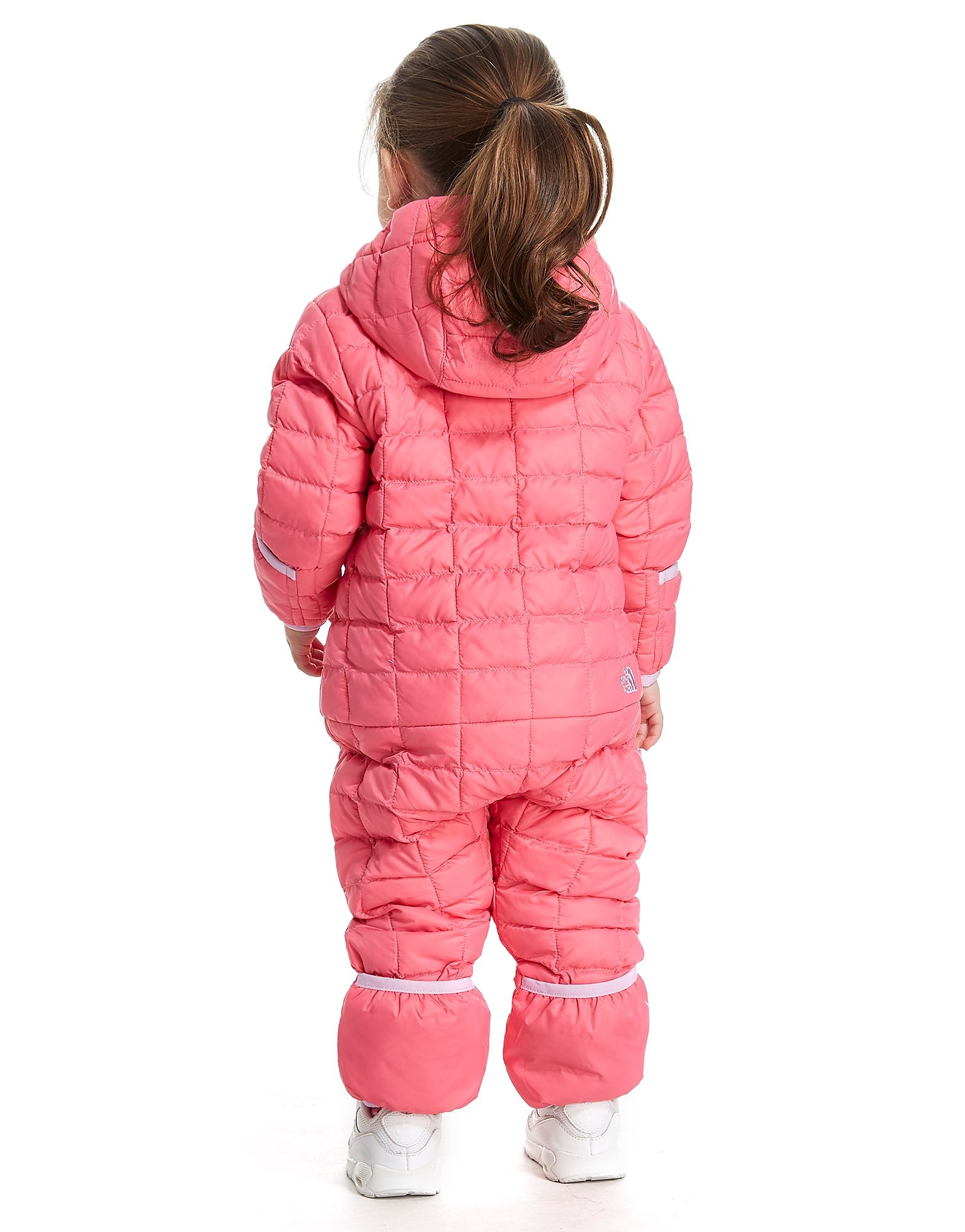 The North Face Girls' Thermoball Suit Infant
