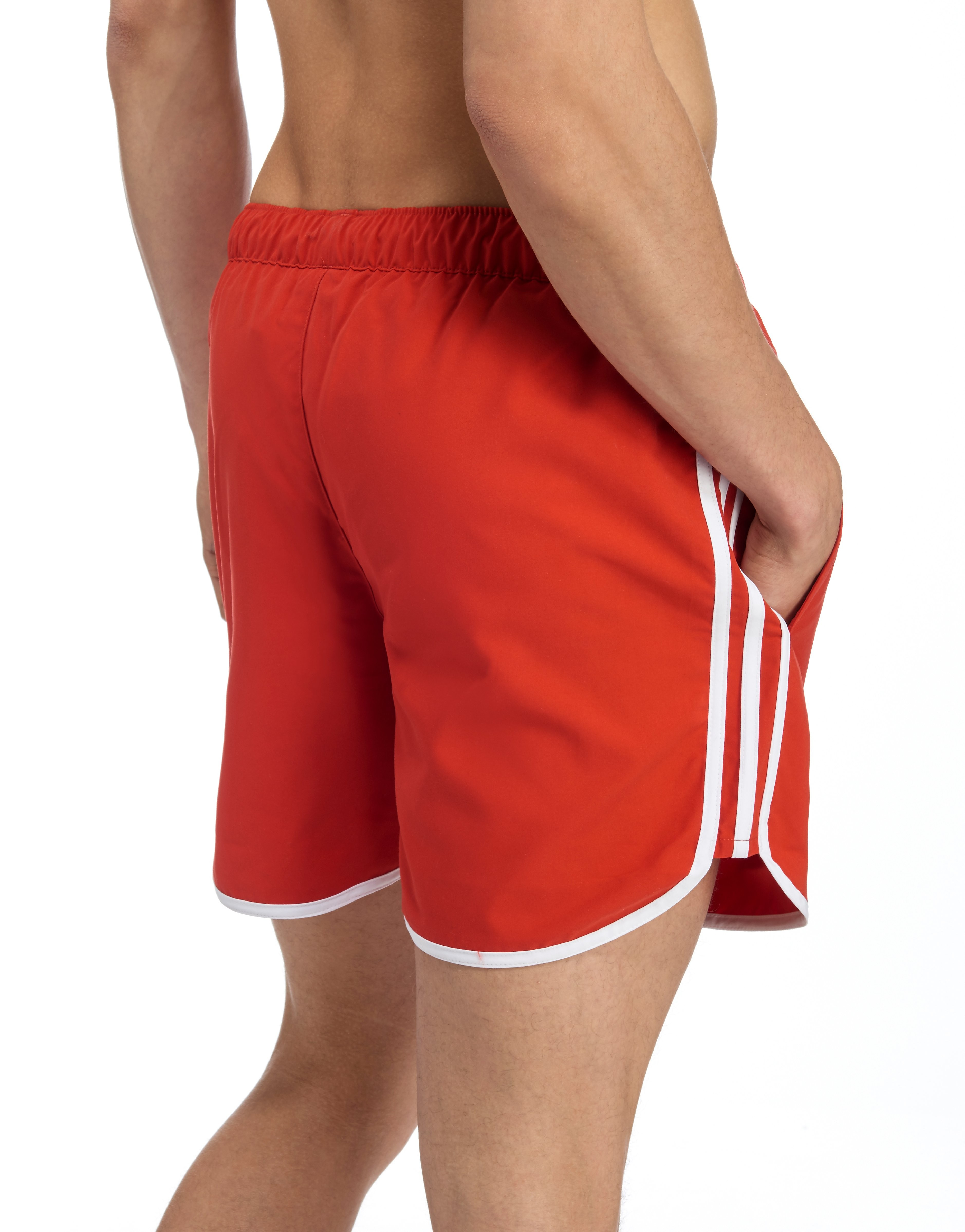 adidas Originals Trefoil Island Shorts