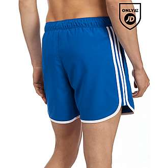 adidas Originals Trefoil Island Shorts