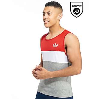 adidas Originals Firebird Tank Top