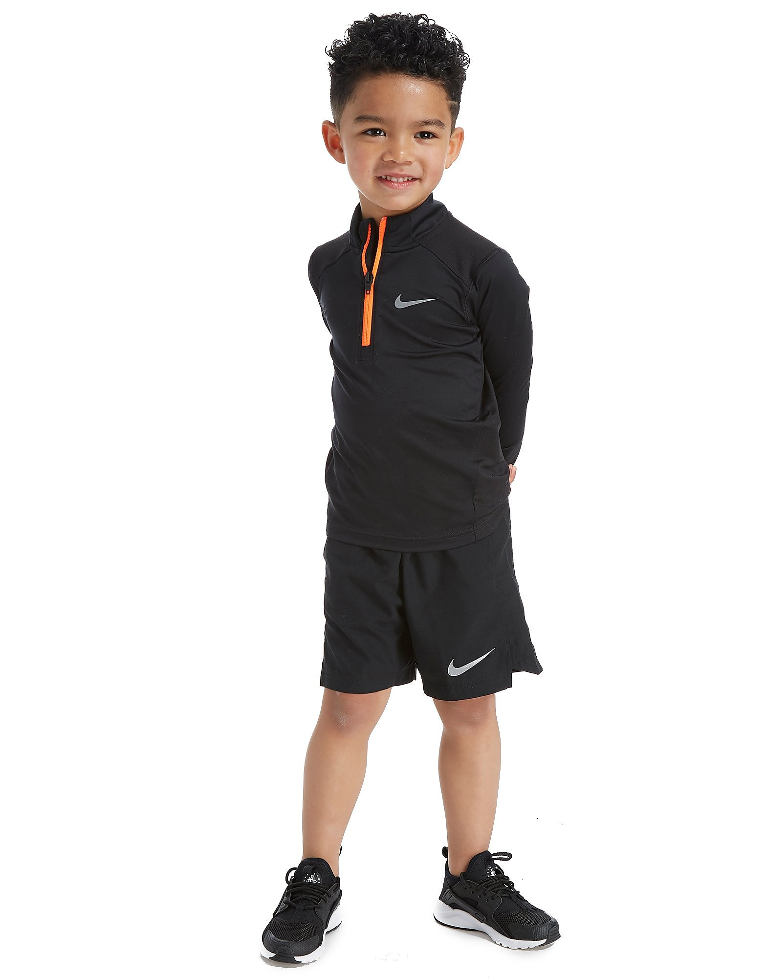 Nike Element 1/2 Zip Top Children