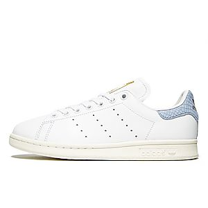 énorme réduction 546a3 66076 shop adidas stan smith original femme bleu 73a27 c9941