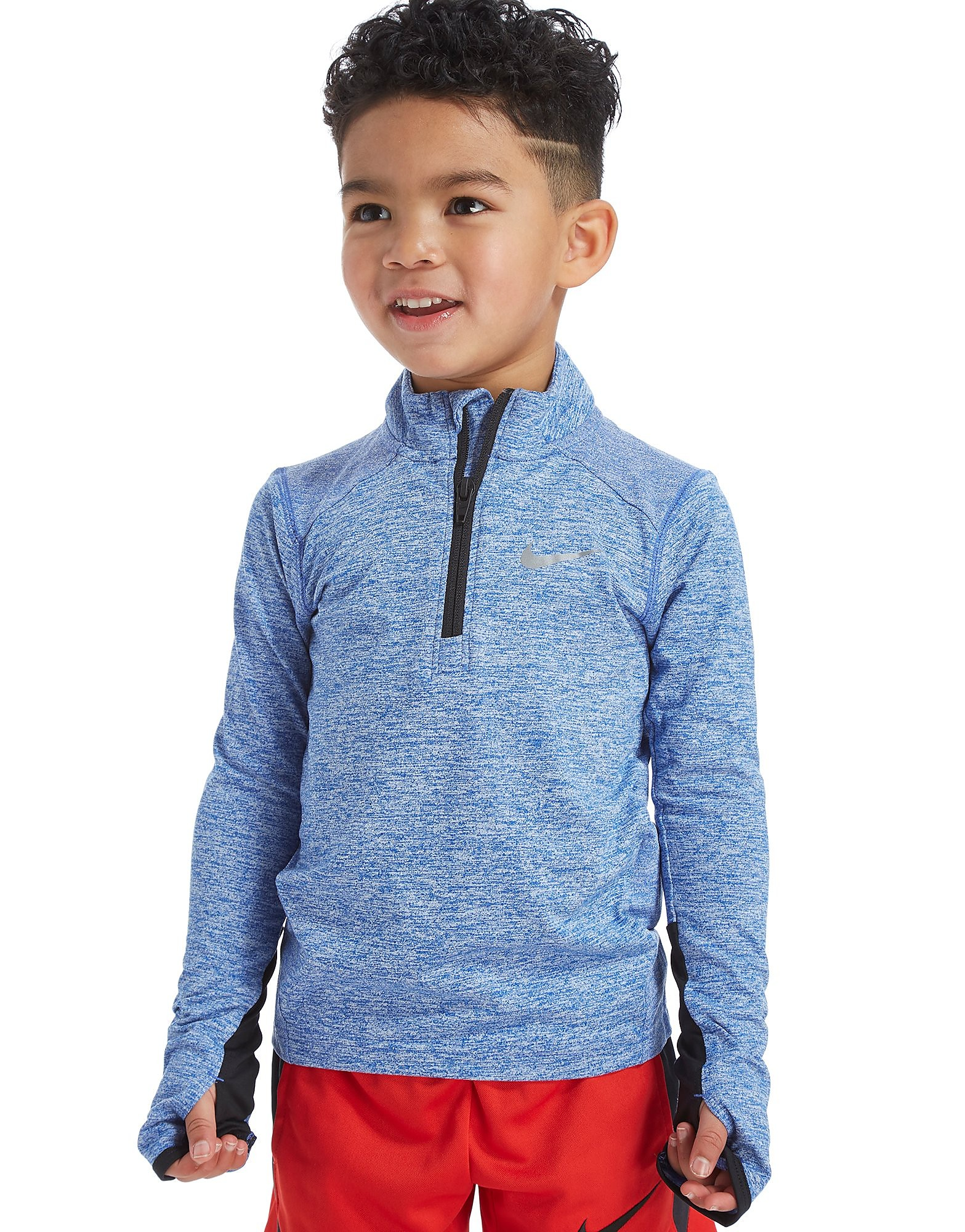 Nike Element 1/2 Zip Top Children
