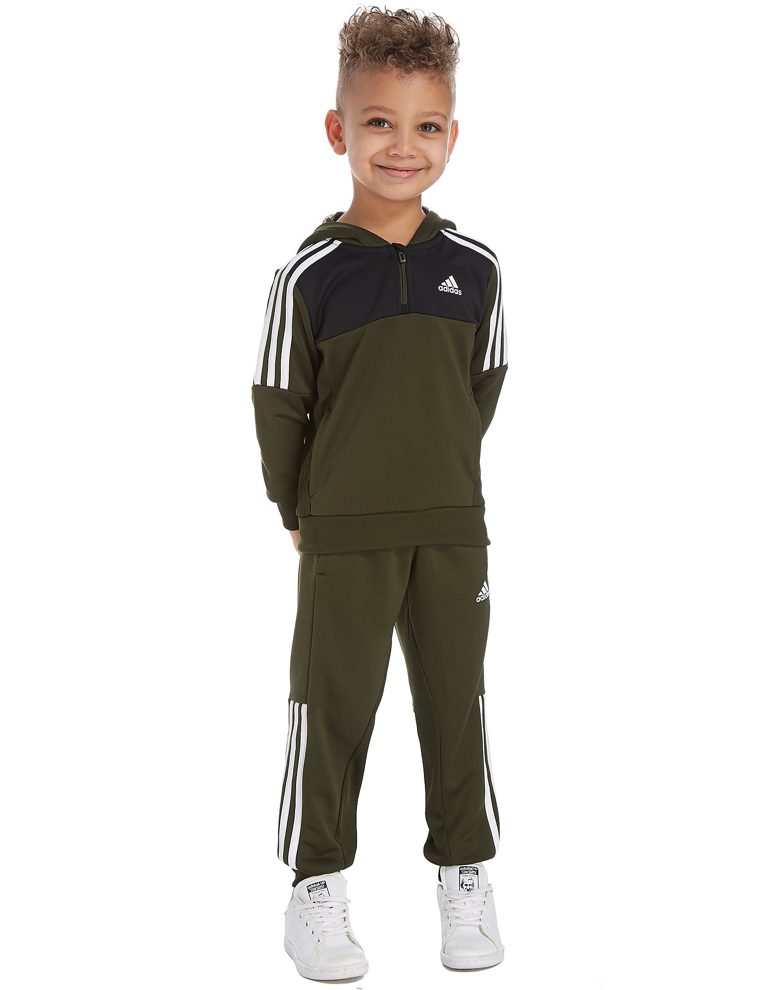adidas Football Suit Children
