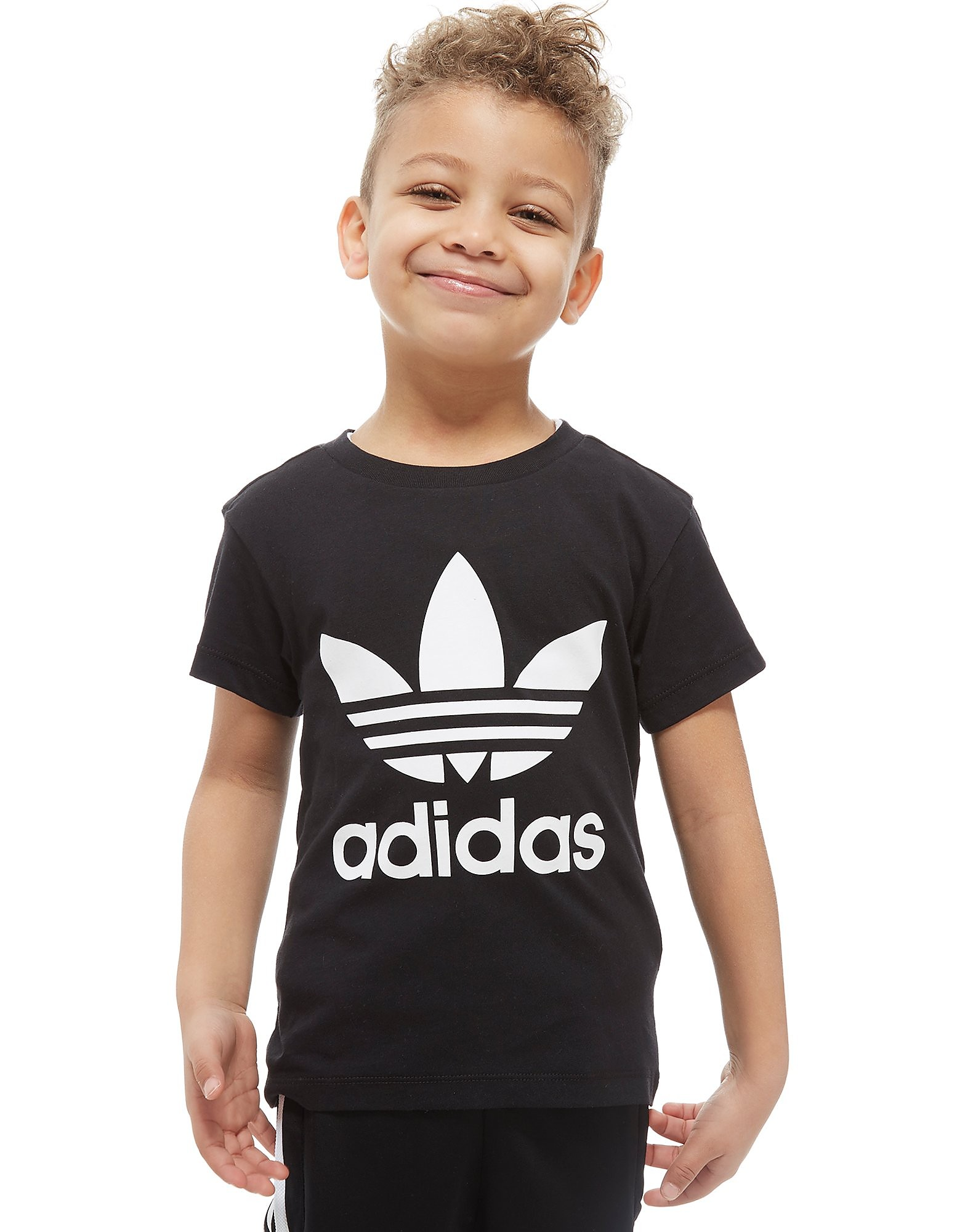 adidas Originals Trefoil T-Shirt Children
