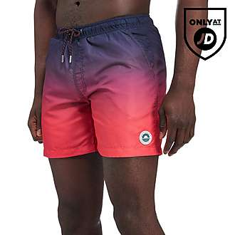 Outcast Teebeesea Swim Shorts