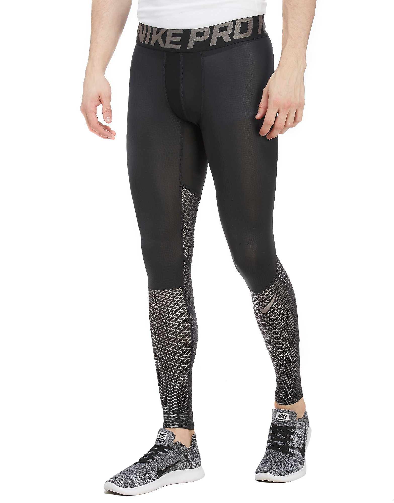 Nike Pro Hypercool Max Tights