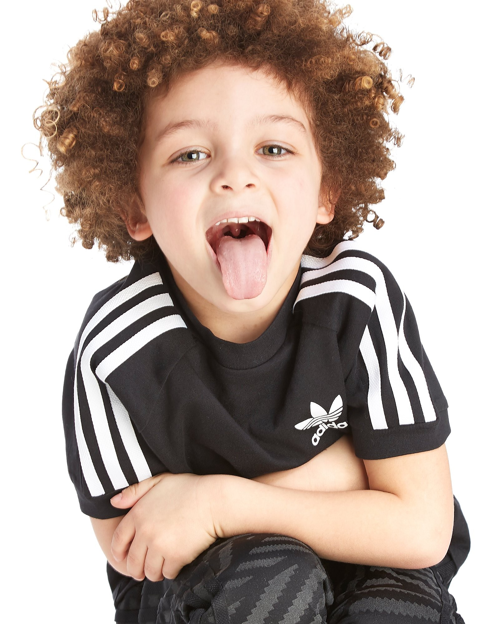 adidas Originals California T-Shirt Children