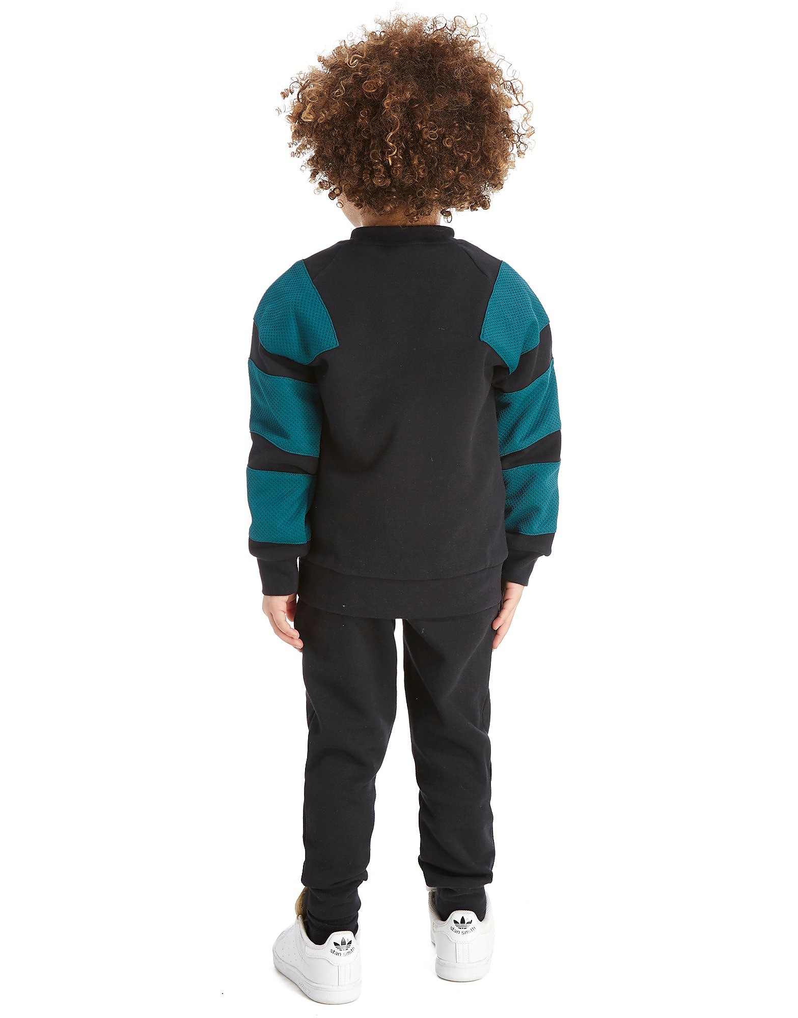 adidas Originals EQT Crew Suit Kinderen